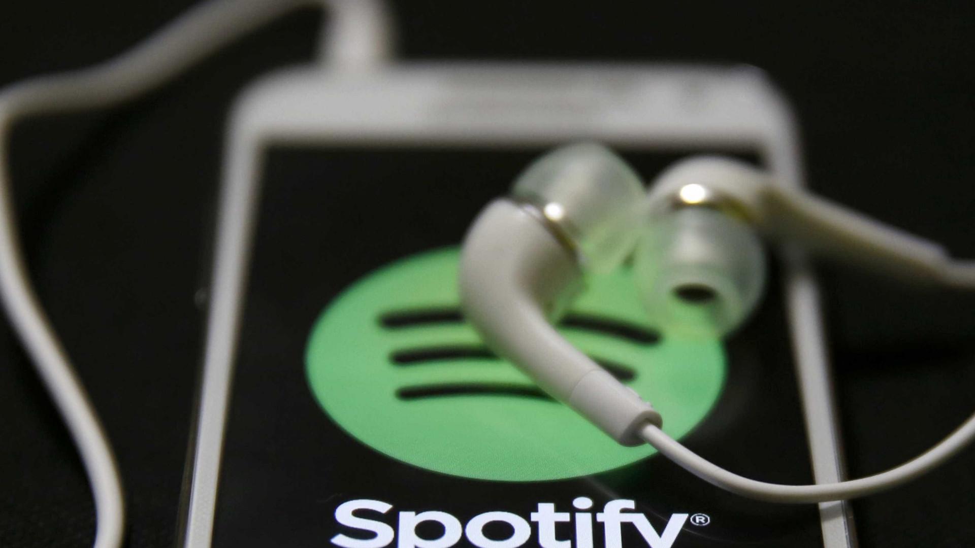 Spotify revelou as músicas que inspiram os mais influentes da TIME