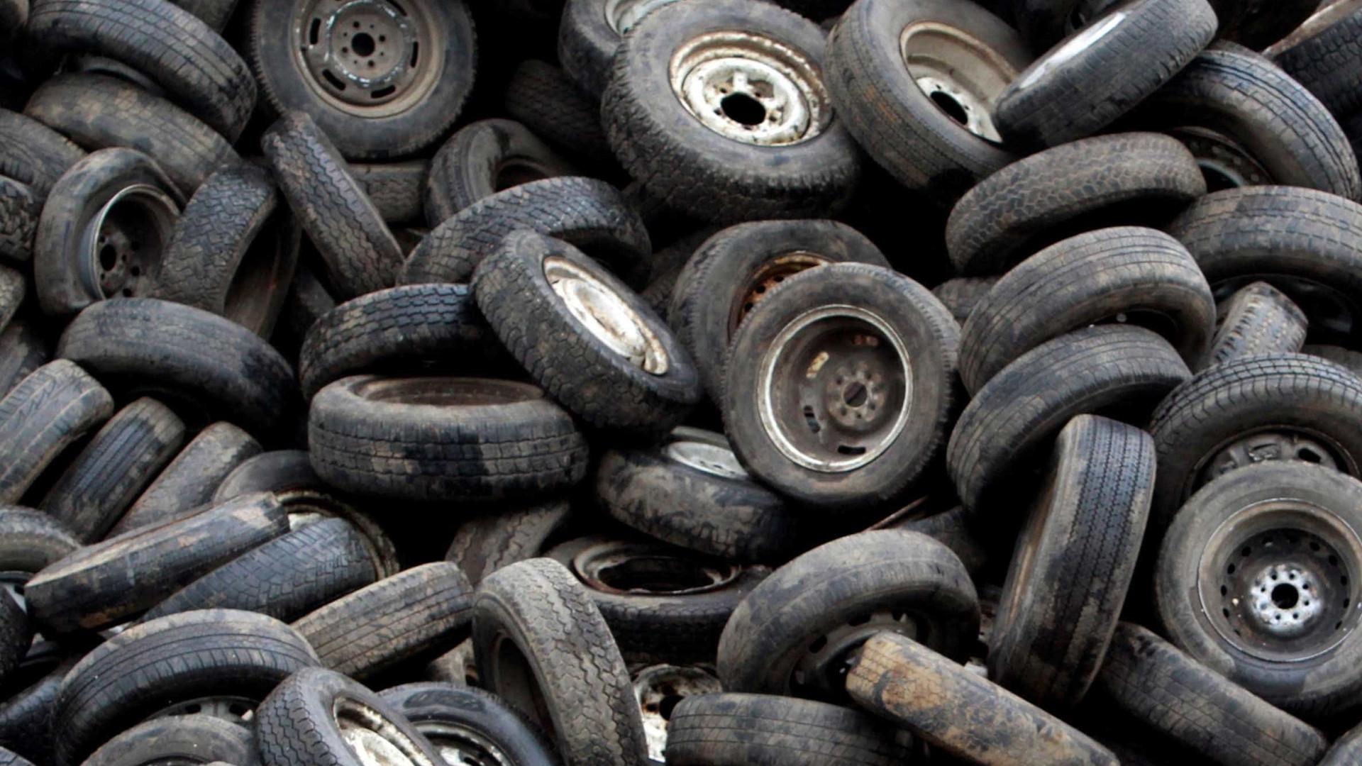 Sai mais caro comprar pneus usados do que optar por novos