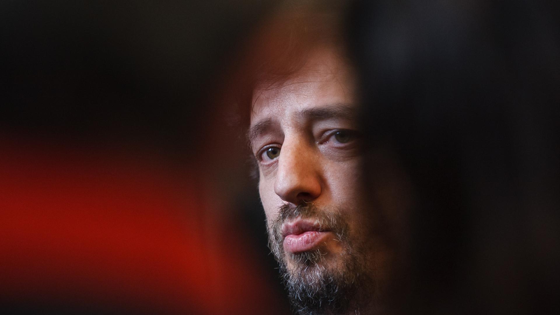 """""""Bruno de Carvalho pode candidatar-se a presidente já não sendo sócio?"""""""