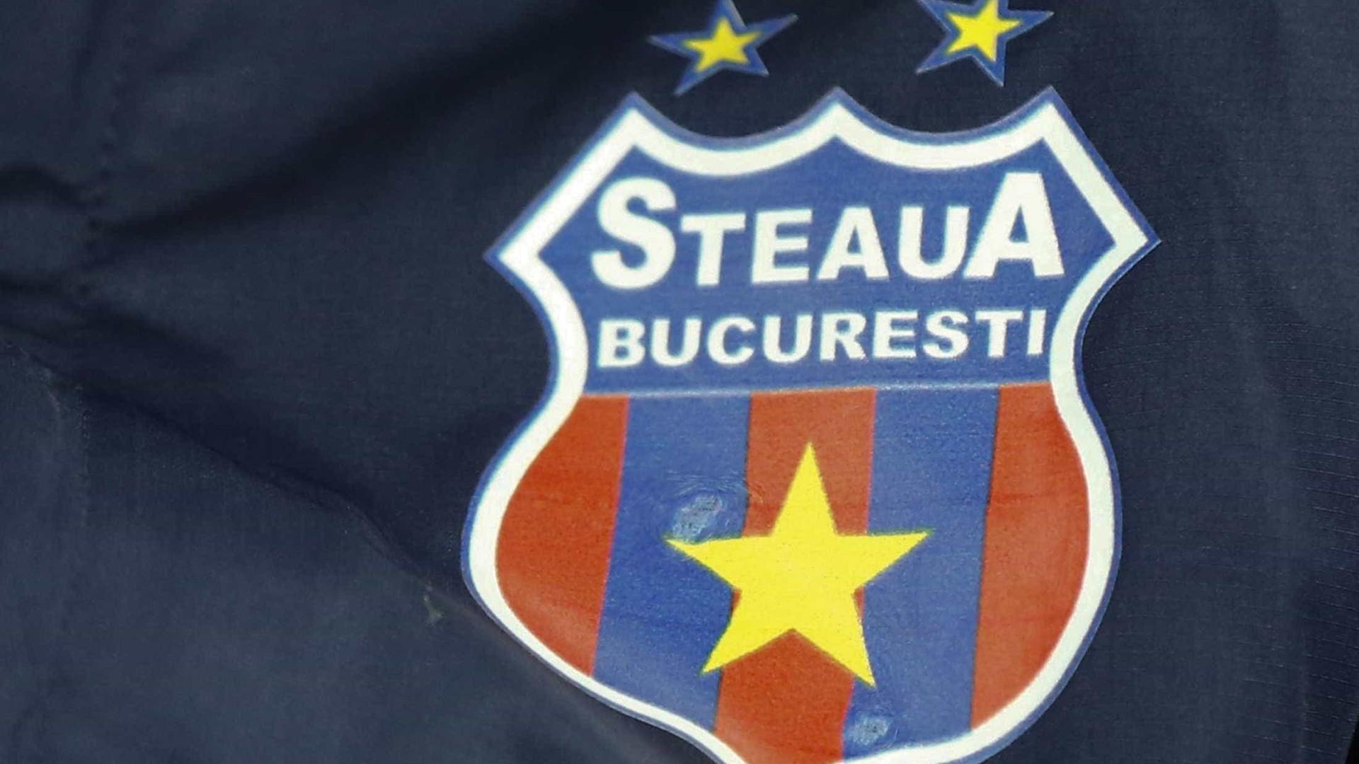 Jornalista romeno mostrou o (mau) estado em que está o Estádio do Steaua