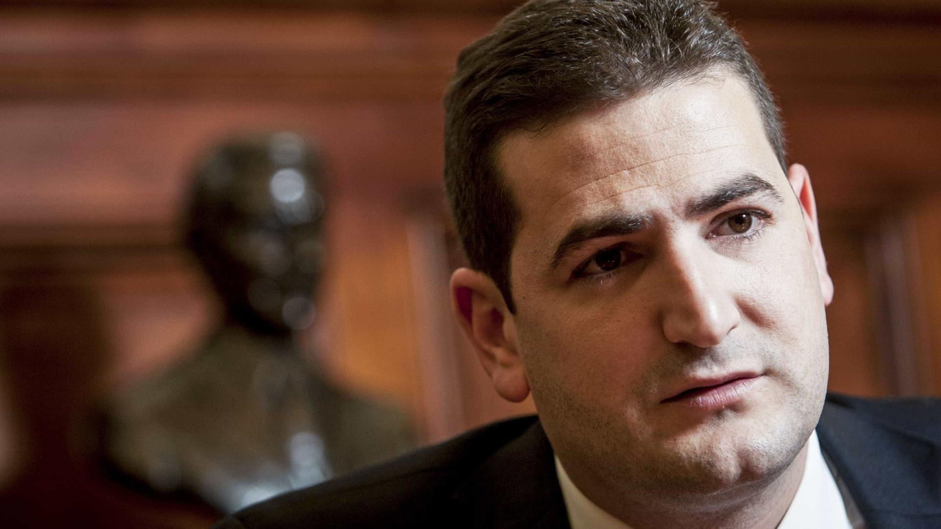 """Saída de Montenegro do parlamento é uma """"perda para o partido"""""""
