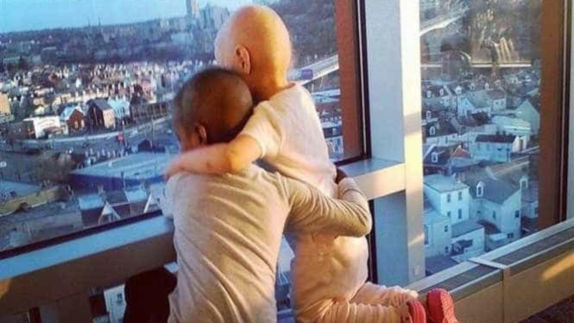 """""""Todos os anos 400 crianças e jovens são diagnosticadas com cancro"""""""