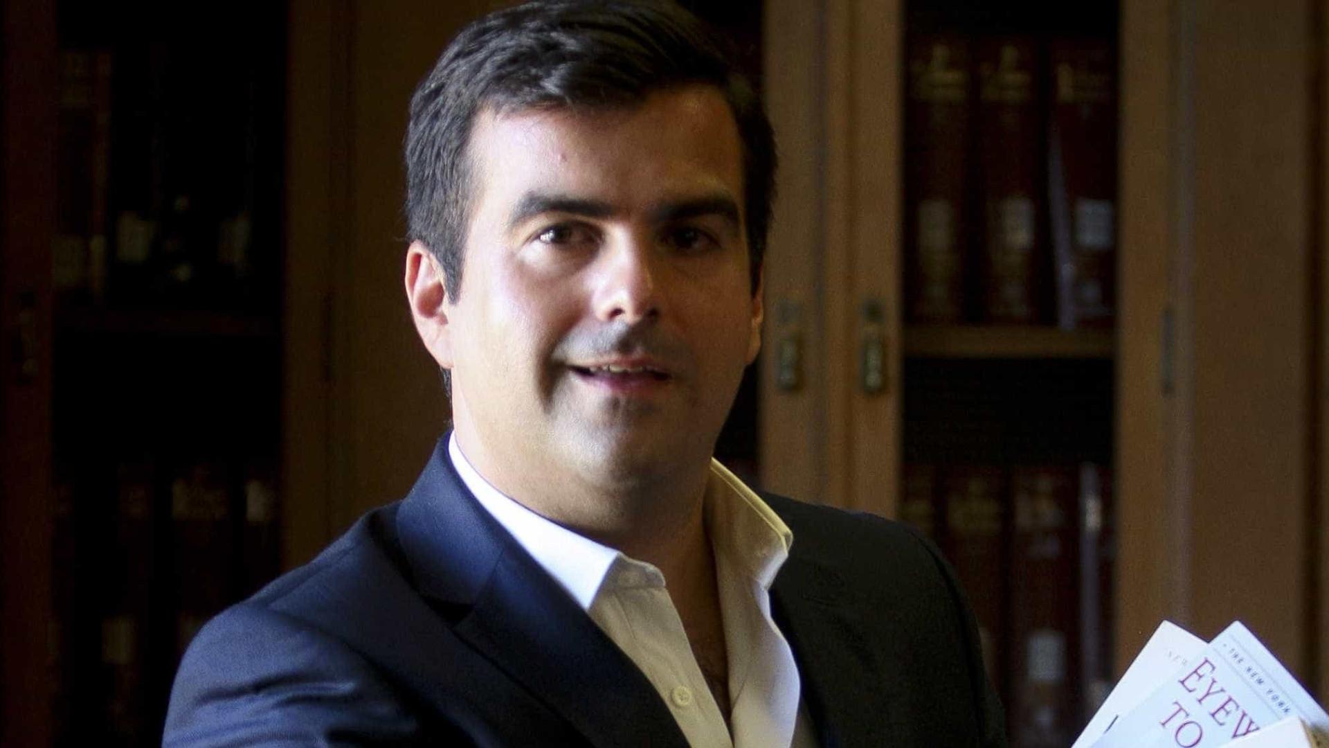 "Duarte Marques critica Costa sobre SIRESP: ""Quer enganar quem?"""