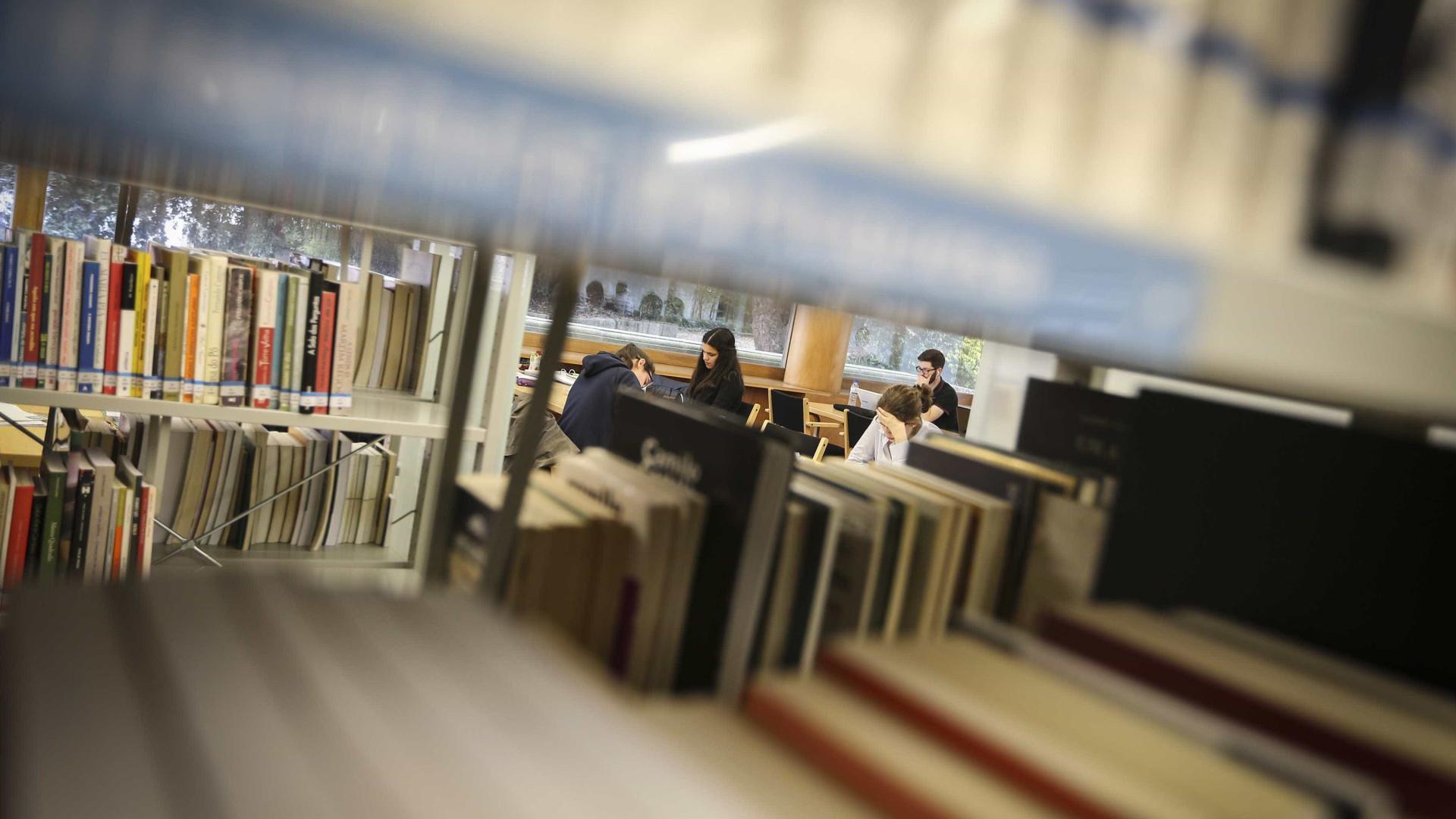 Criatividade e diversidade marcam Dia da Biblioteca Escolar em Leiria