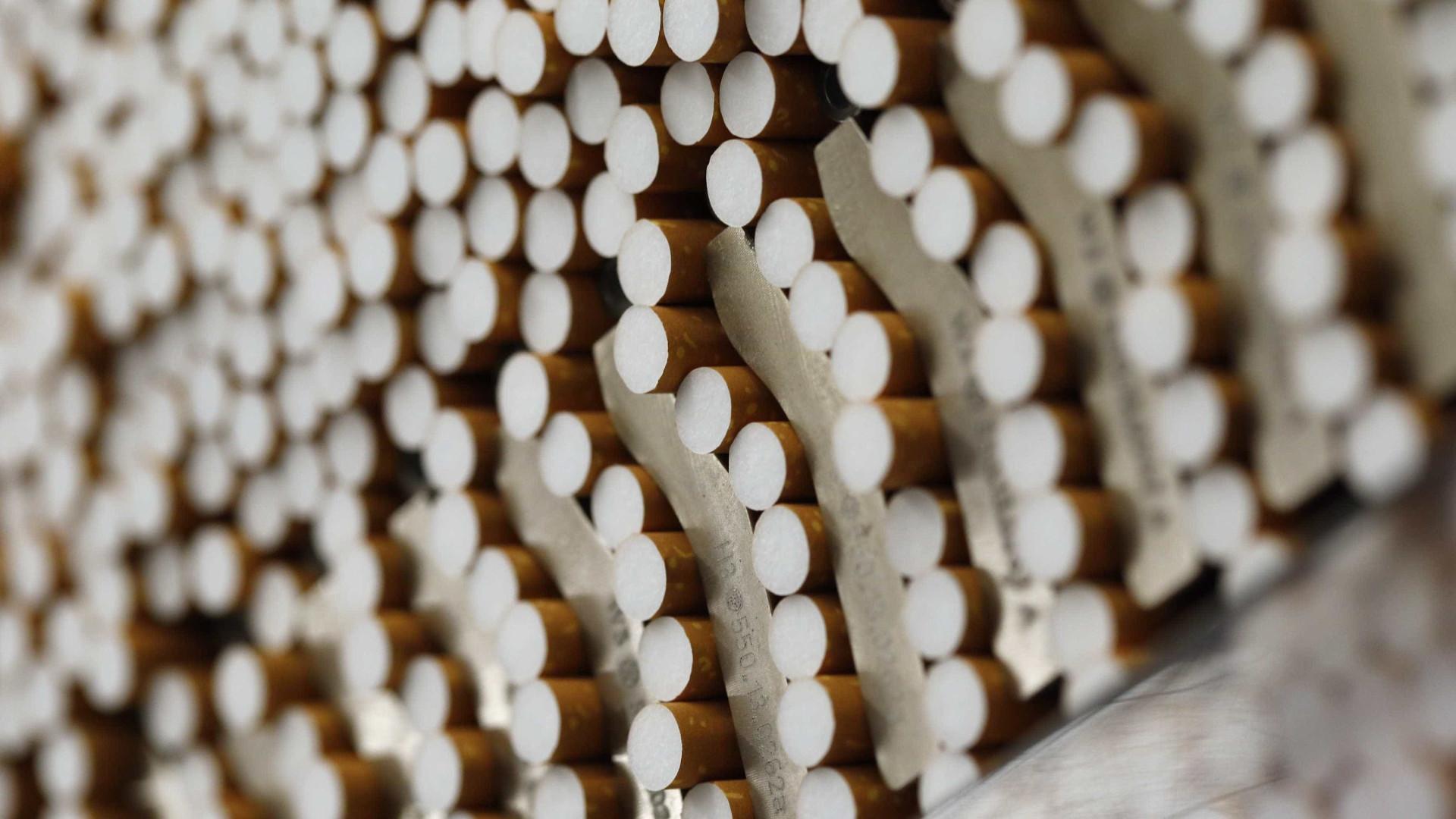 Tabaqueira lança concurso para 15 estágios na fábrica de Albarraque