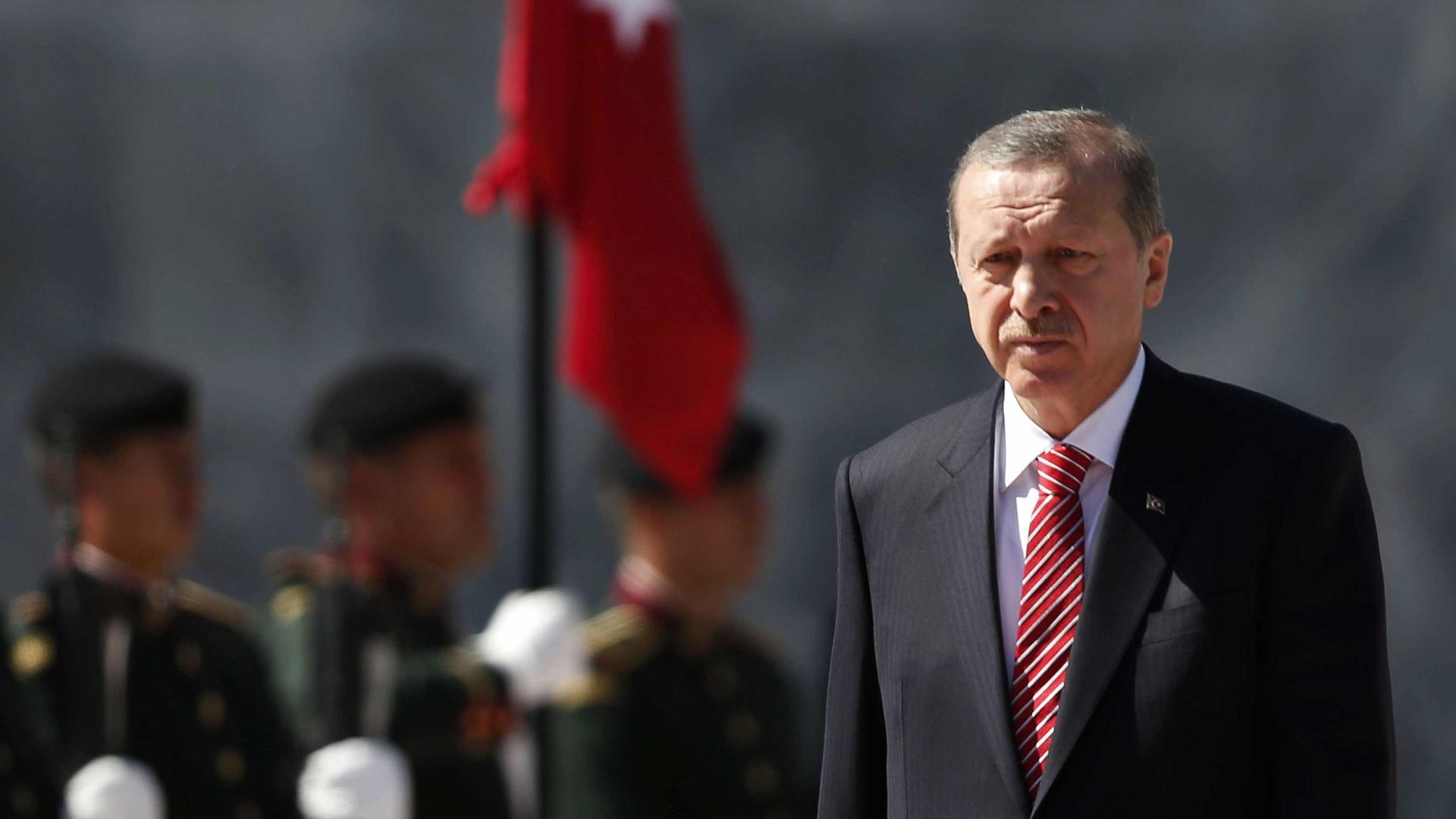 Aliado de Erdogan pede eleições antecipadas na Turquia