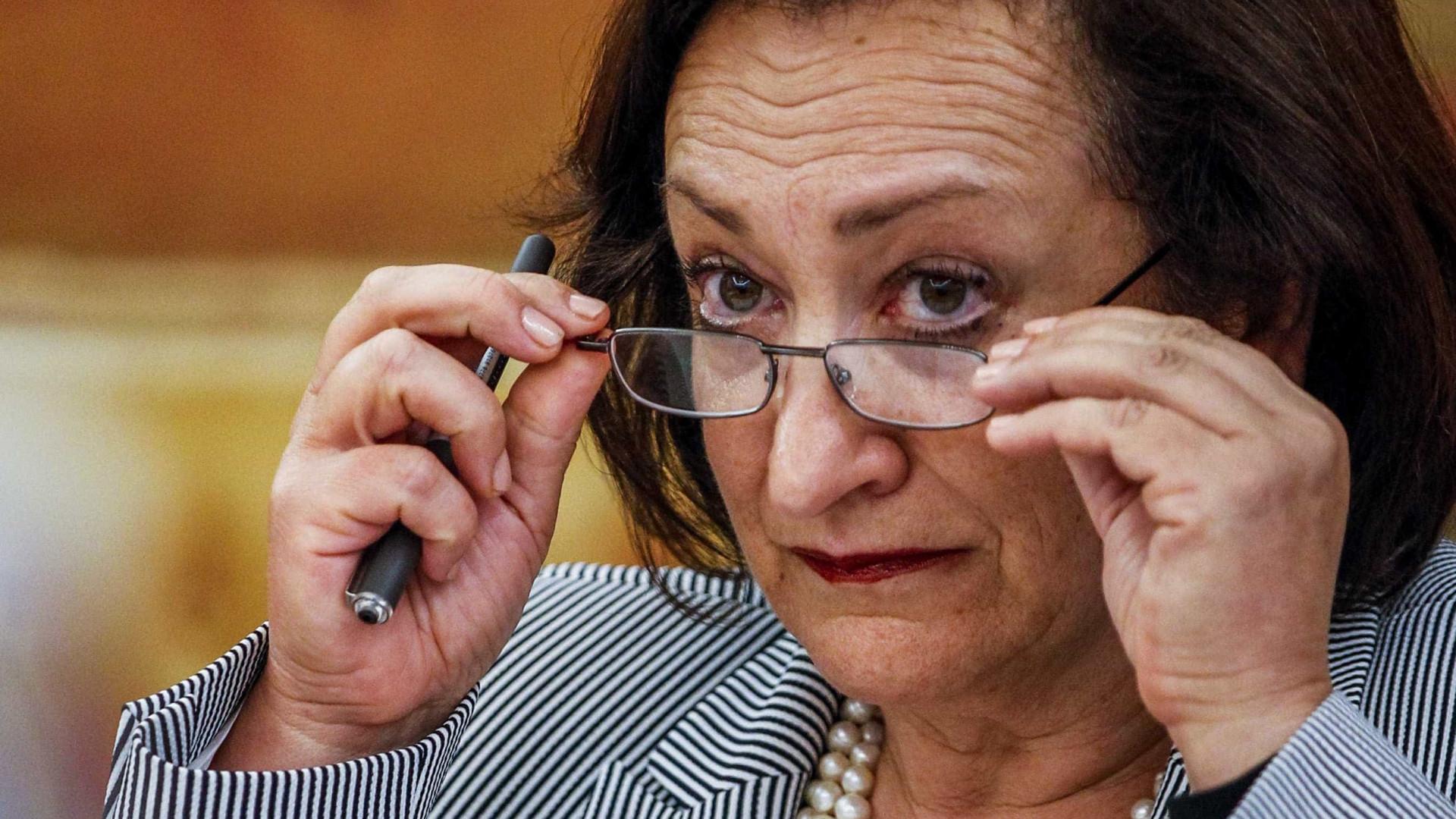 Procuradora Joana Marques Vidal podia ter evitado adoções ilegais na IURD
