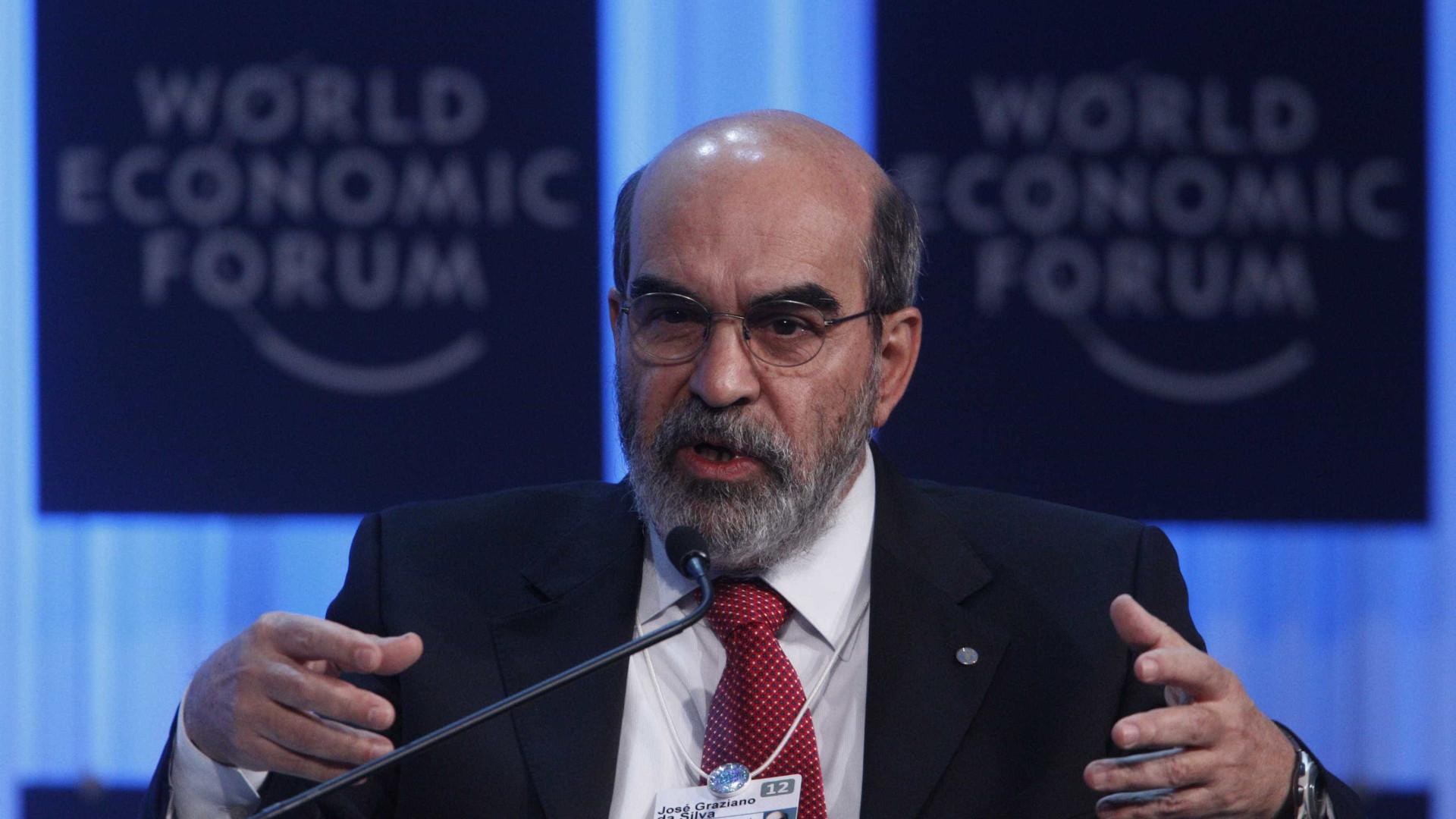 Organizações internacionais alertam para insegurança alimentar