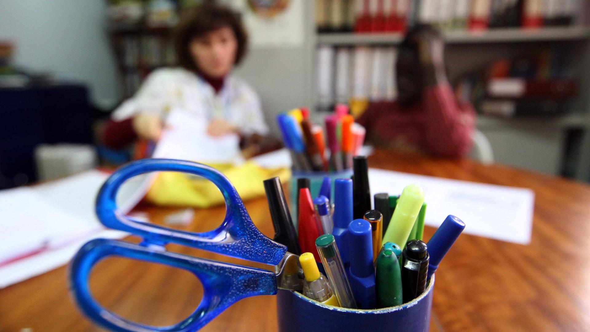 Associação de docentes repudia proposta para rever concurso de docentes