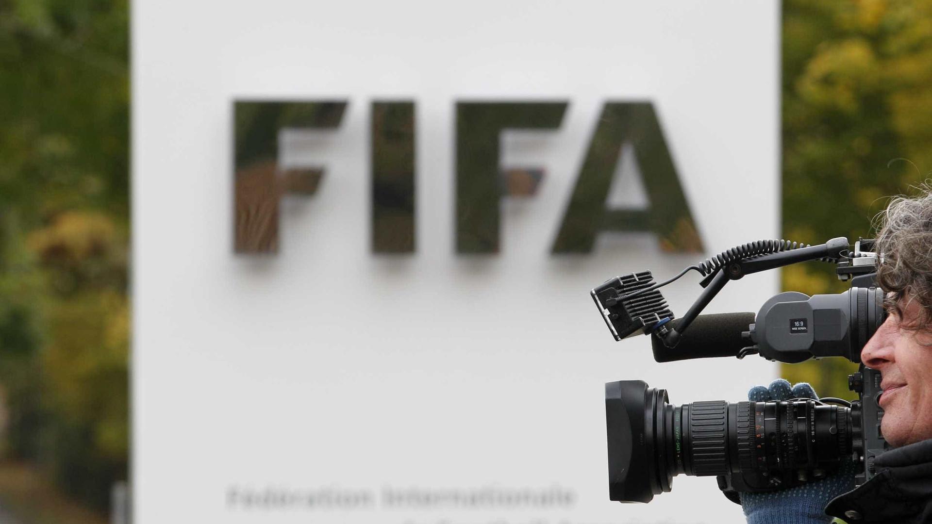 Football Awards: Conheça todos os finalistas para melhor do ano da FIFA