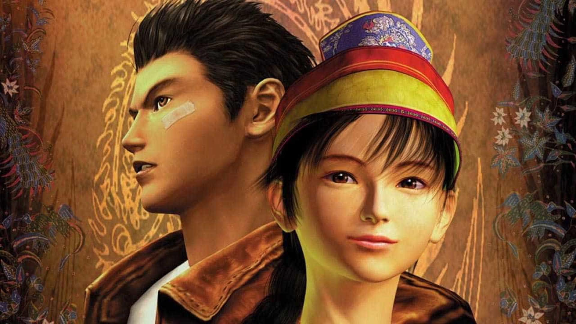 Sega prepara regresso a um dos seus maiores clássicos