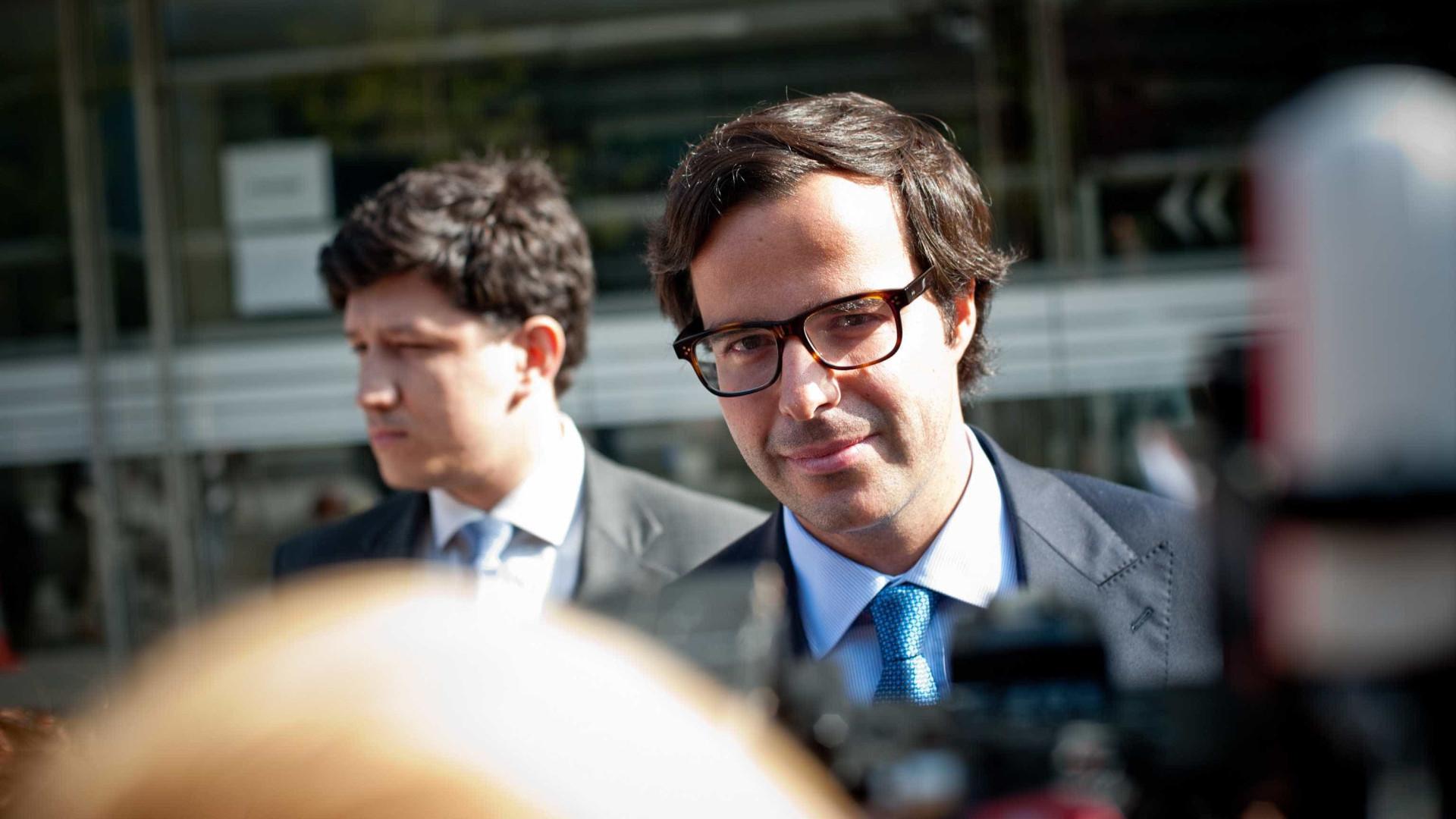 """Advogado de Salgado fala em """"farsa"""". """"Naturalmente"""", haverá recurso"""