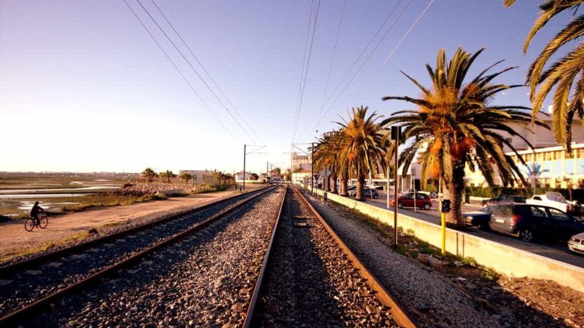 Tribunal absolve chefe de estação por morte de mulher na ferrovia
