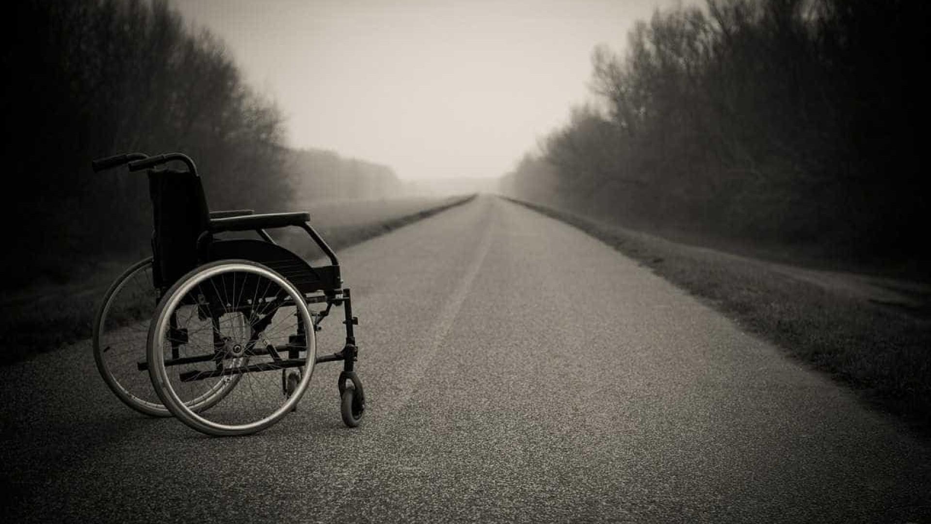 OE2016: Nova estratégia para deficiência ou incapacidade