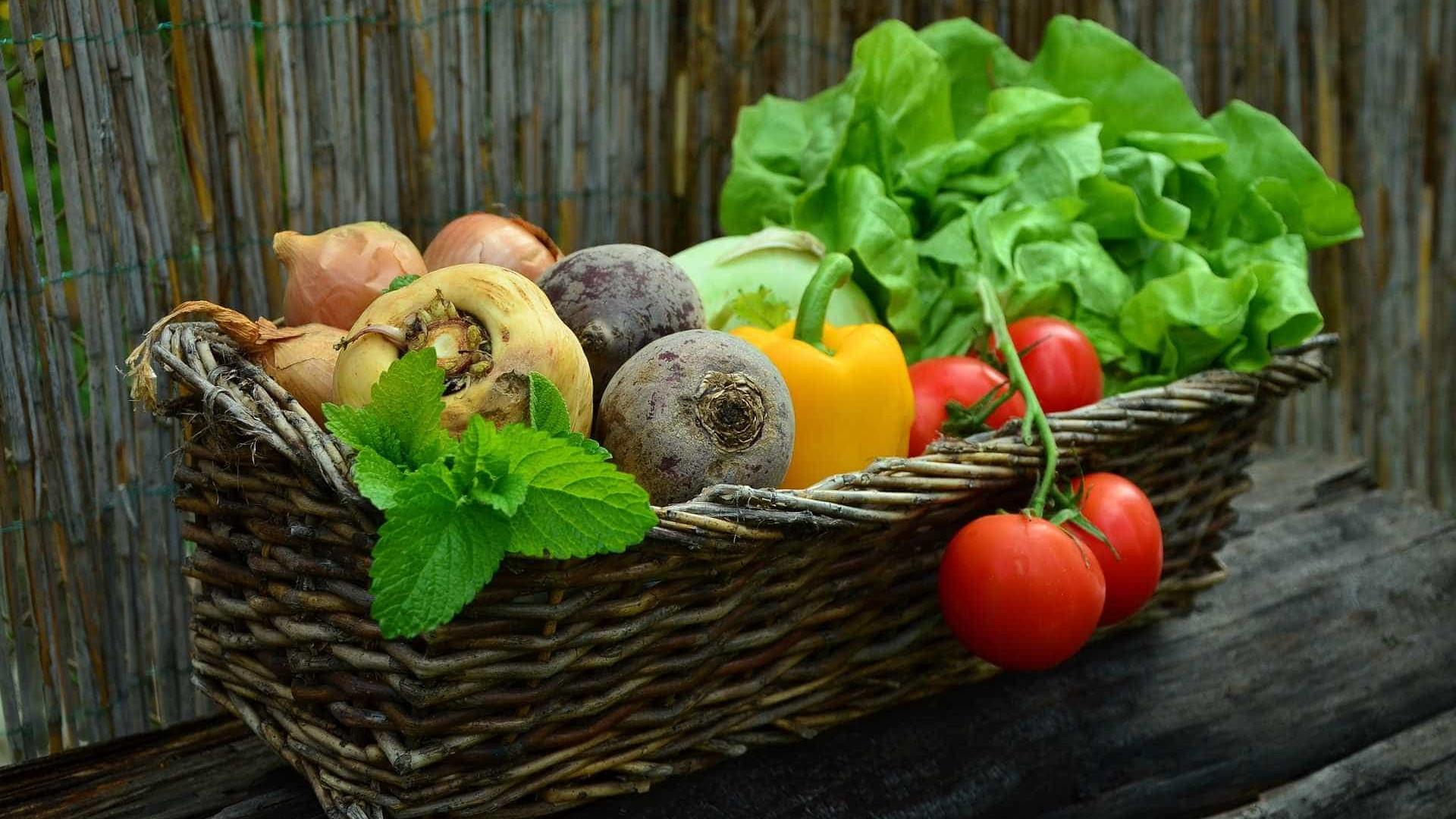 As frutas e vegetais que aumentam a fertilidade