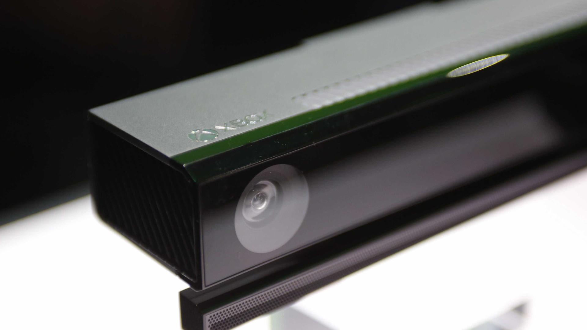 Microsoft irá deixar de fabricar o acessório Kinect