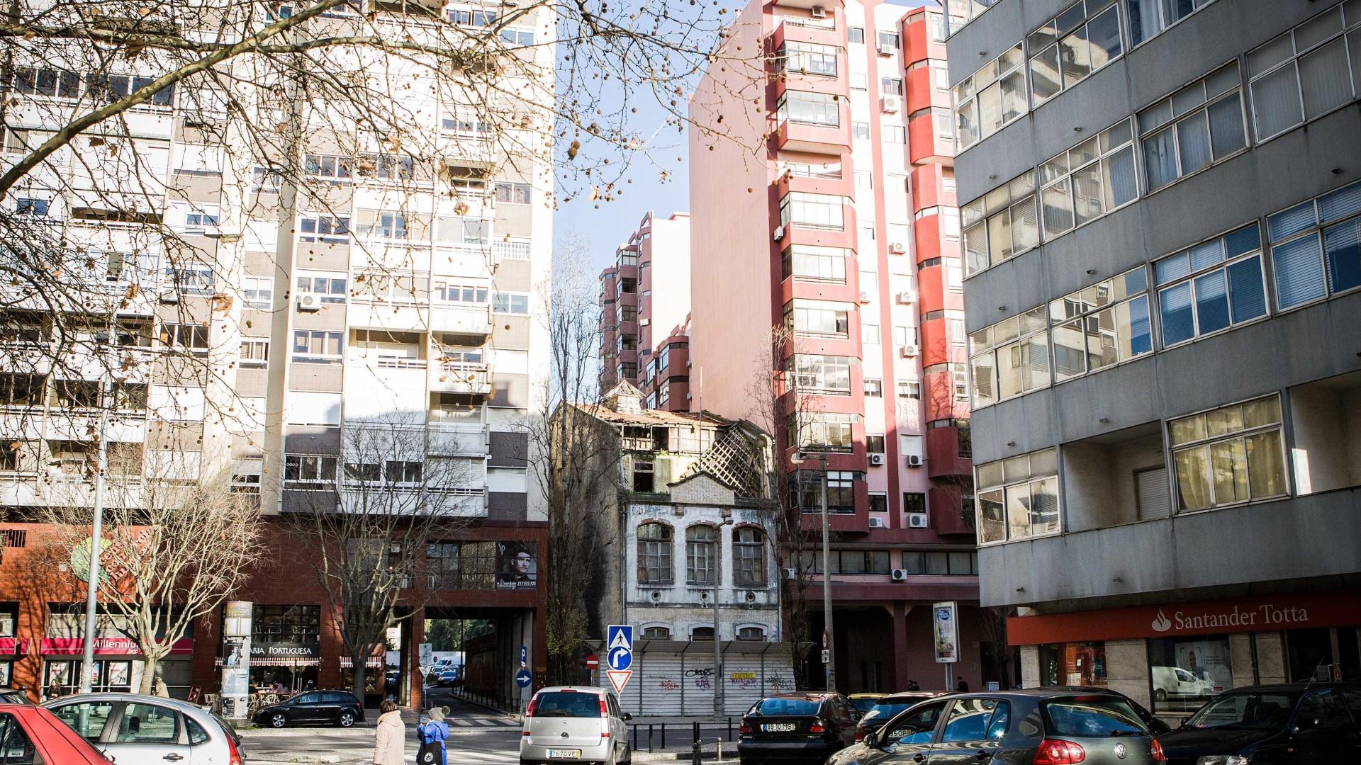 'Perdi a Casa' quer mapear e contar as histórias dos despejos em Lisboa