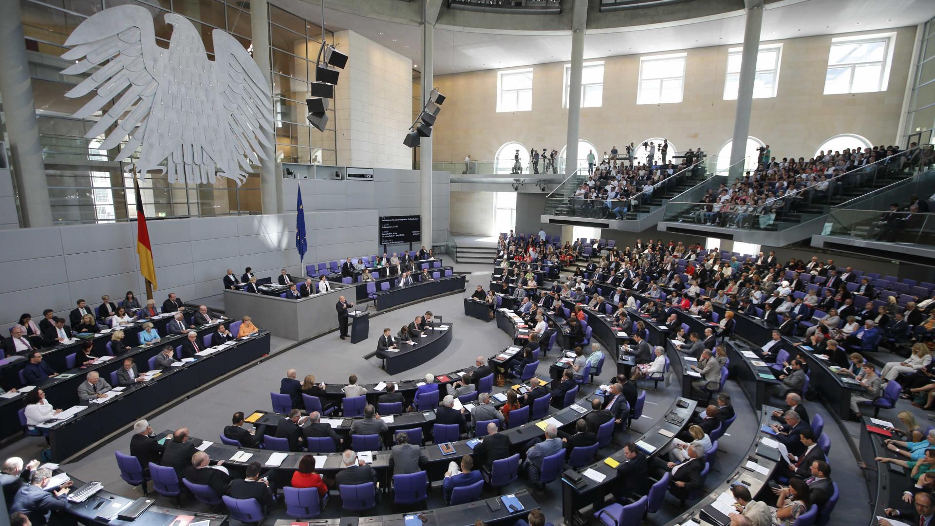 Mário Centeno é candidato ao Eurogrupo — É oficial