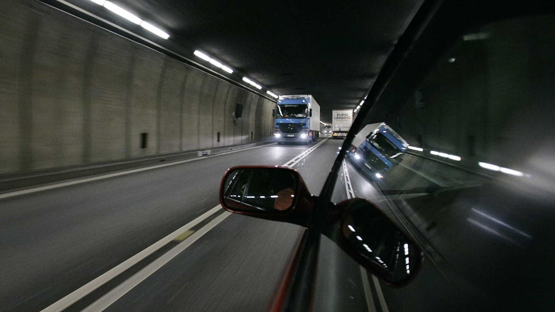 Testes de estrada de veículos automáticos arrancam na CREL em 2018