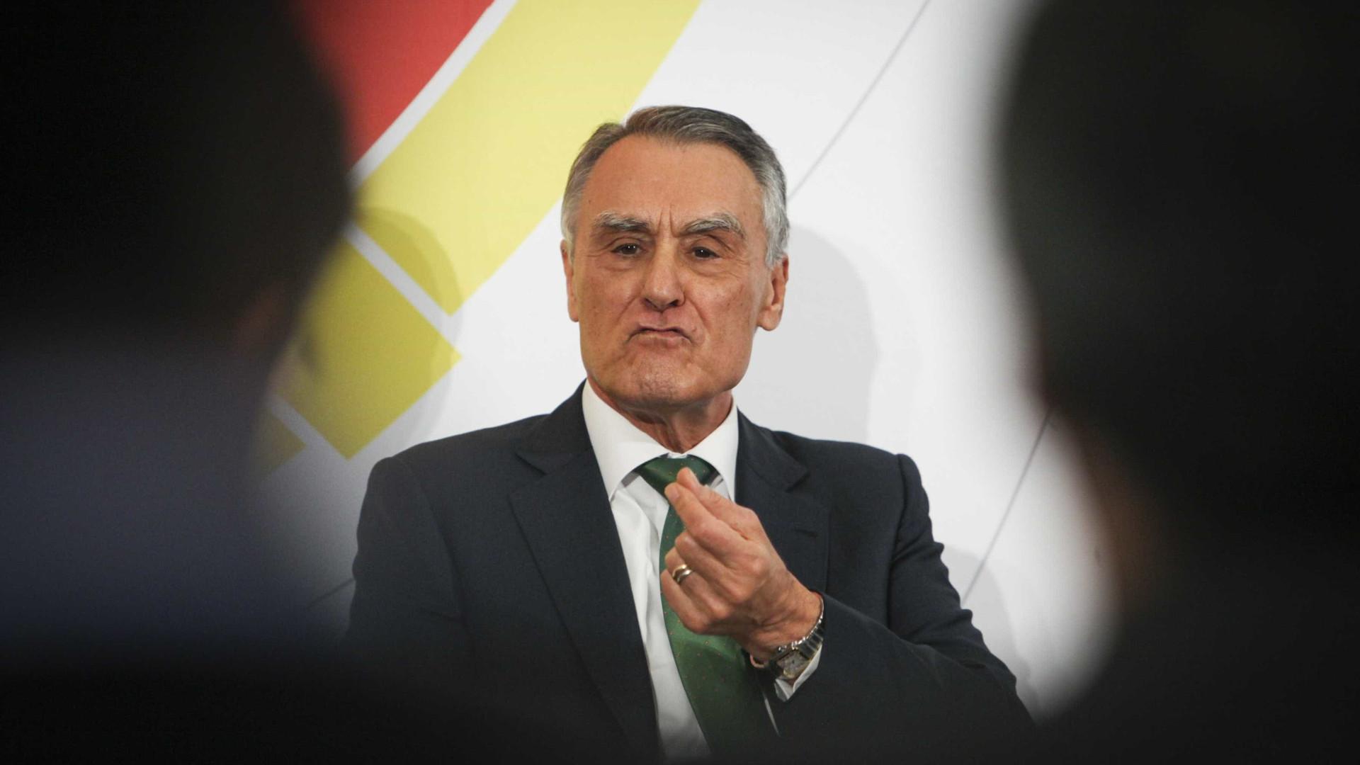"""Cavaco aconselha """"serenidade"""" após vitória de populistas em Itália"""""""