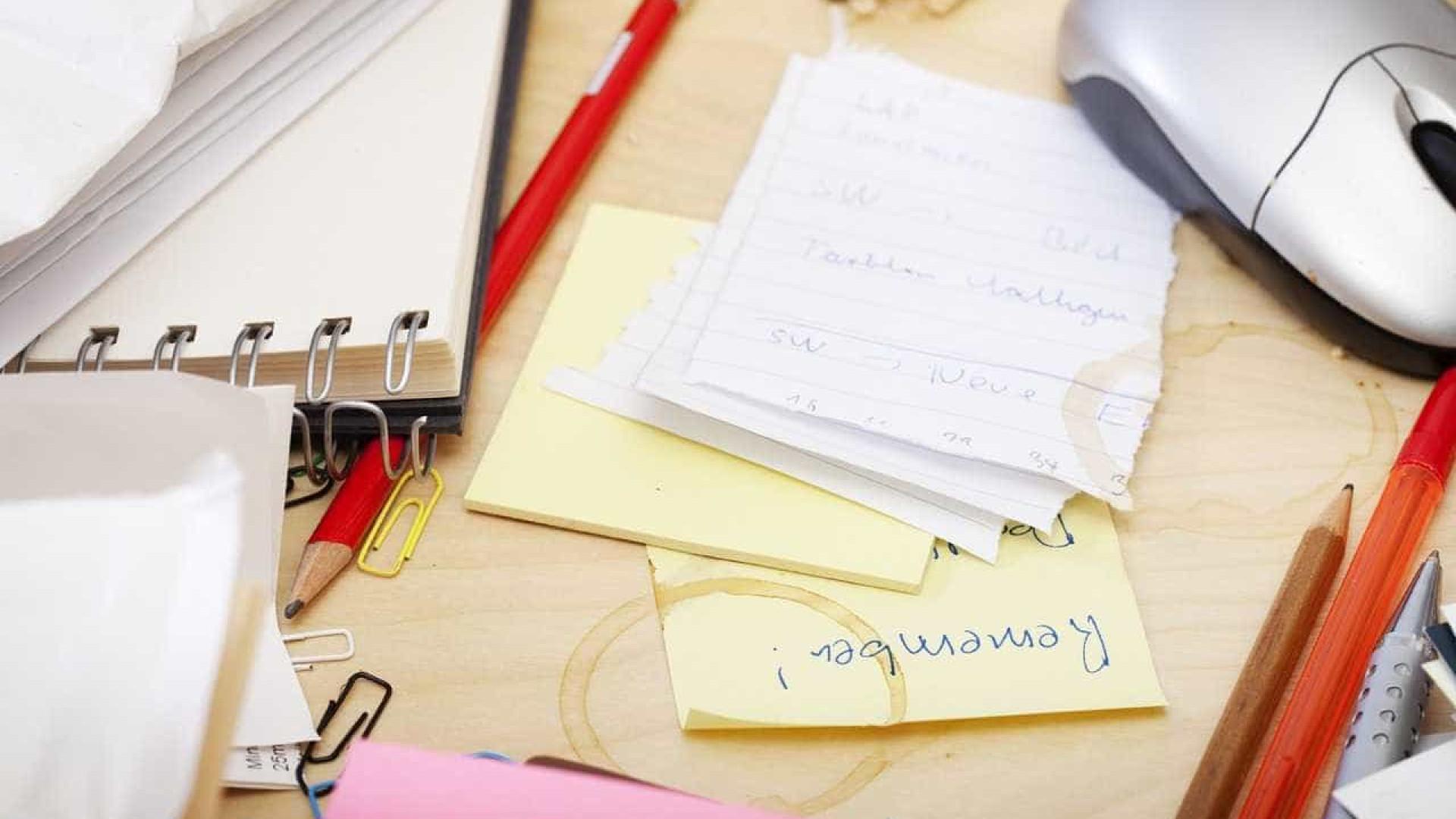 Trabalha a partir de casa? Aprenda a manter a concentração