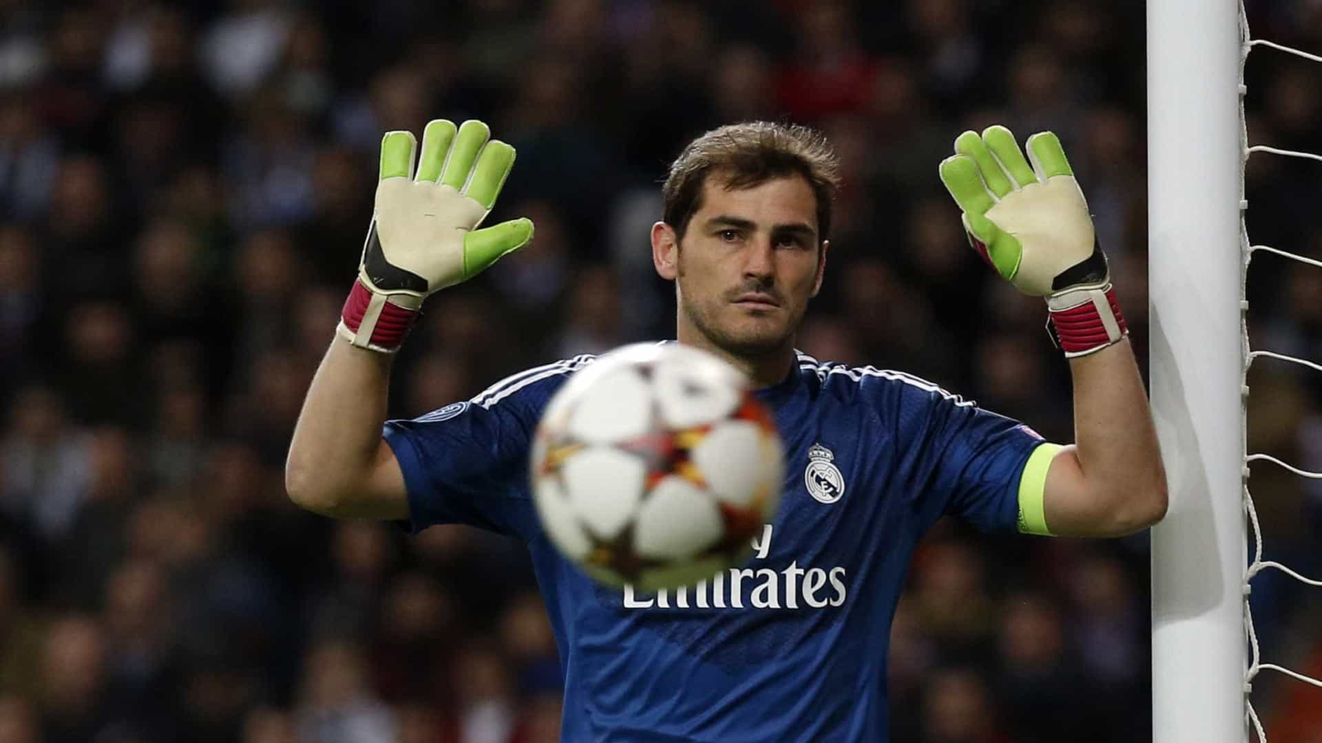 Iker Casillas arrasa atuação do VAR na final entre França e Croácia