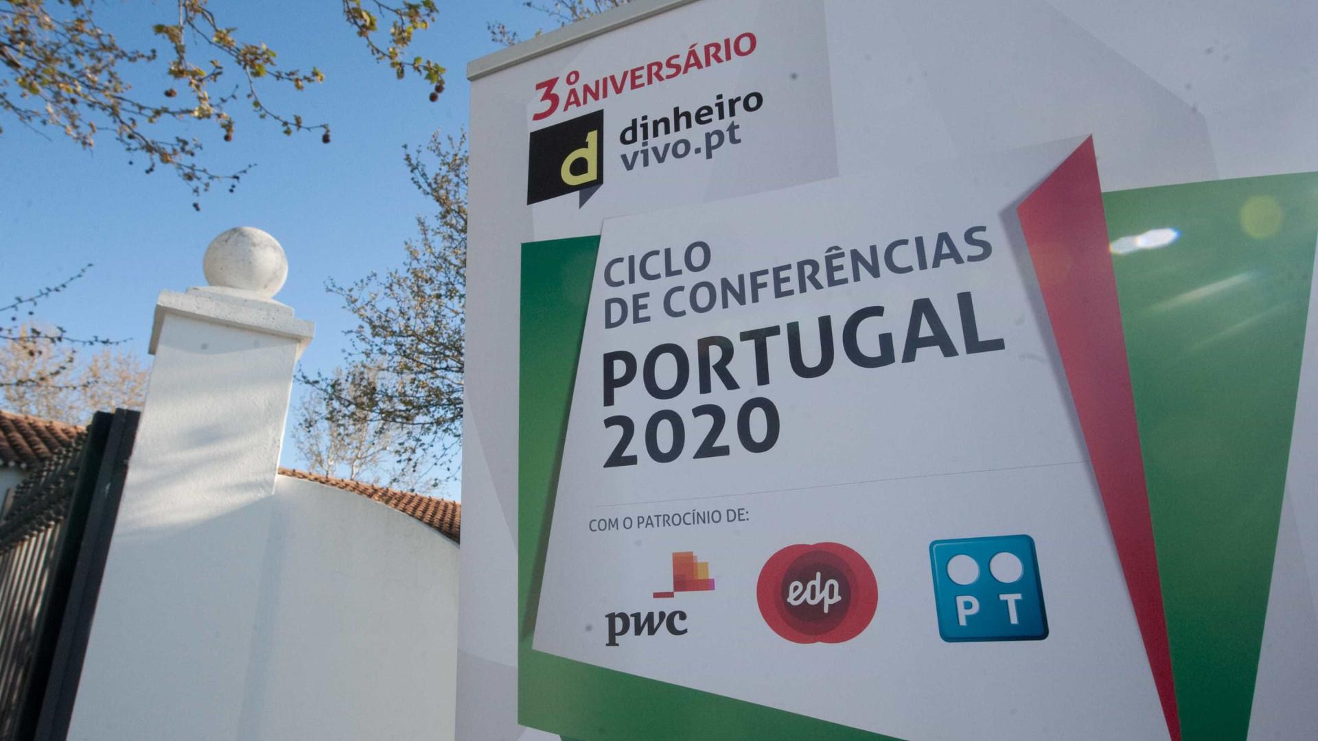 Governo espera aprovação do Portugal 2020 por Bruxelas no prazo de um mês