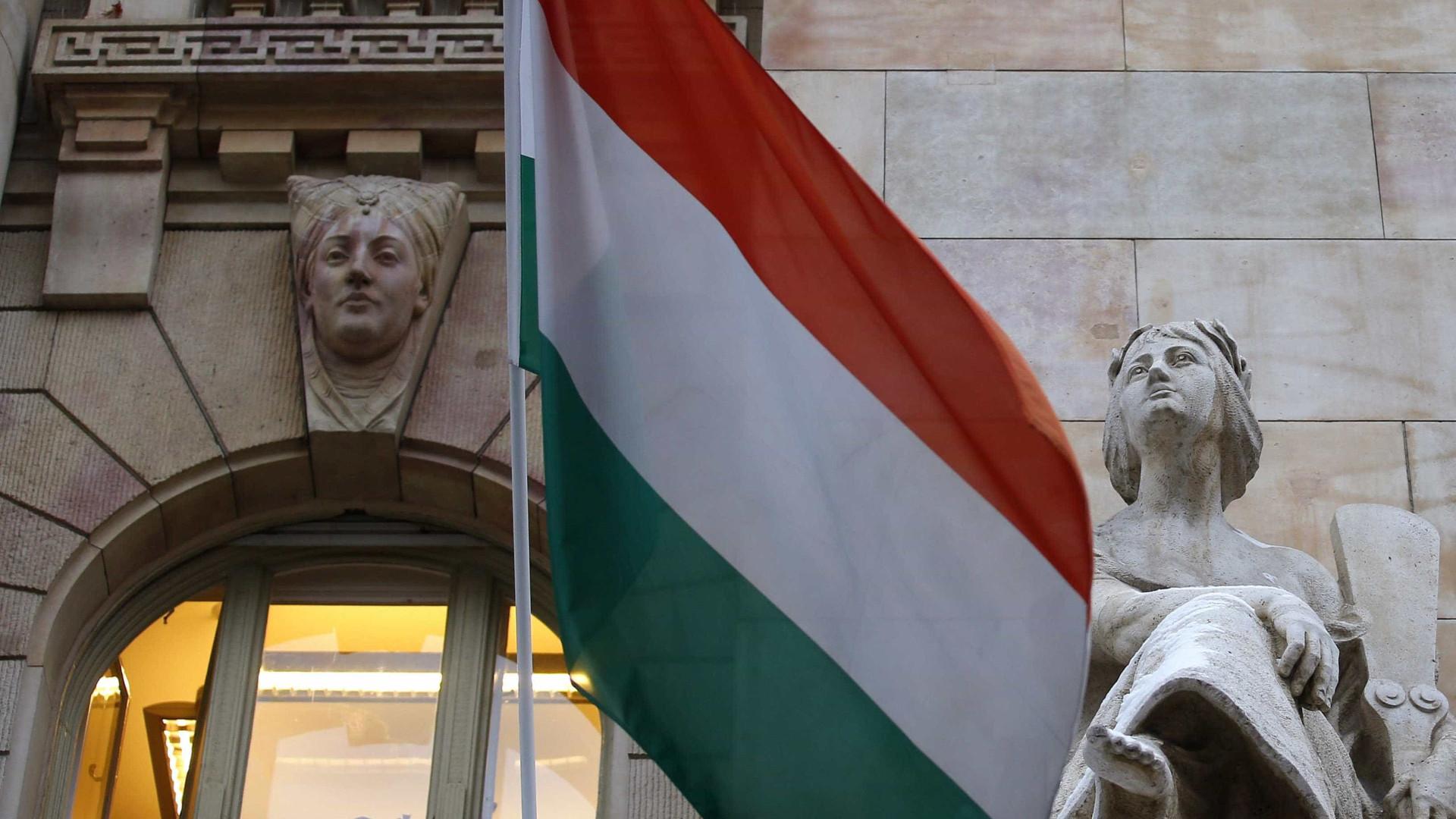"""Parlamento condena por unanimidade restrições à """"liberdade académica"""""""