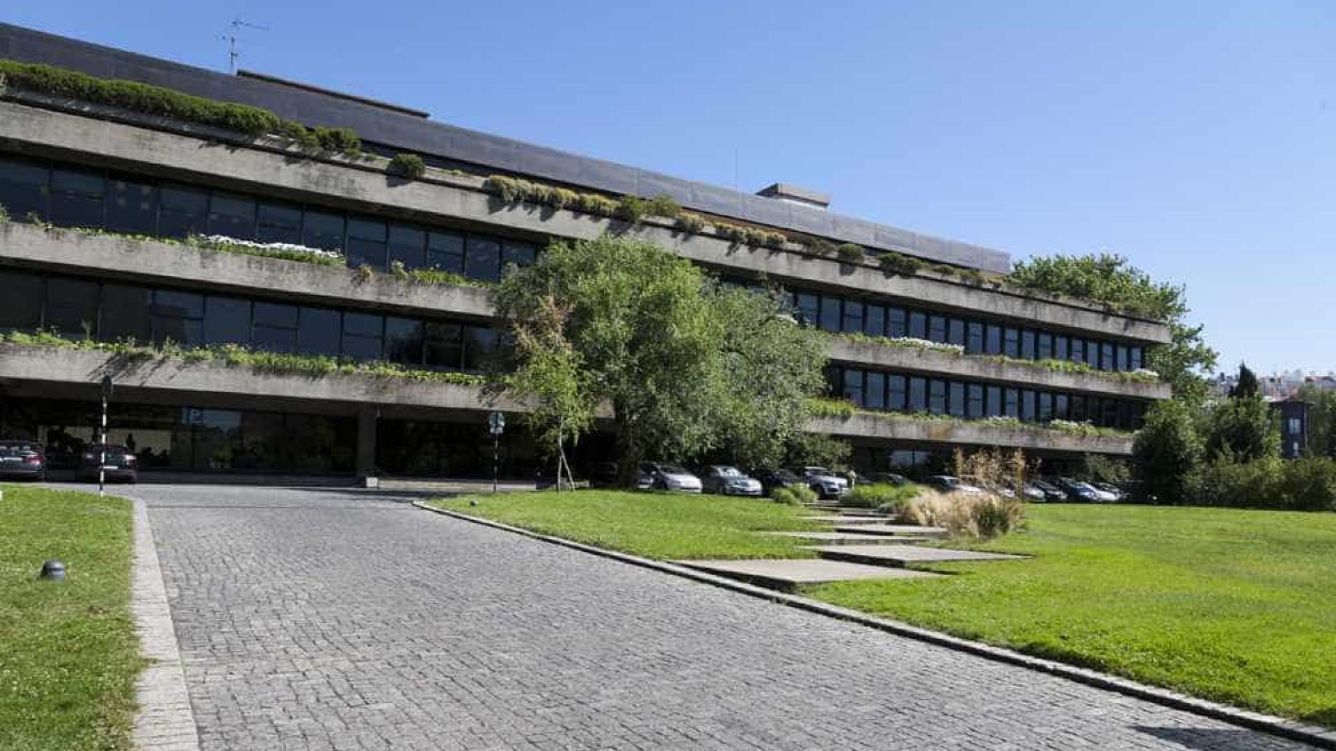 Fundação Calouste Gulbenkian adere à plataforma Future Architecture