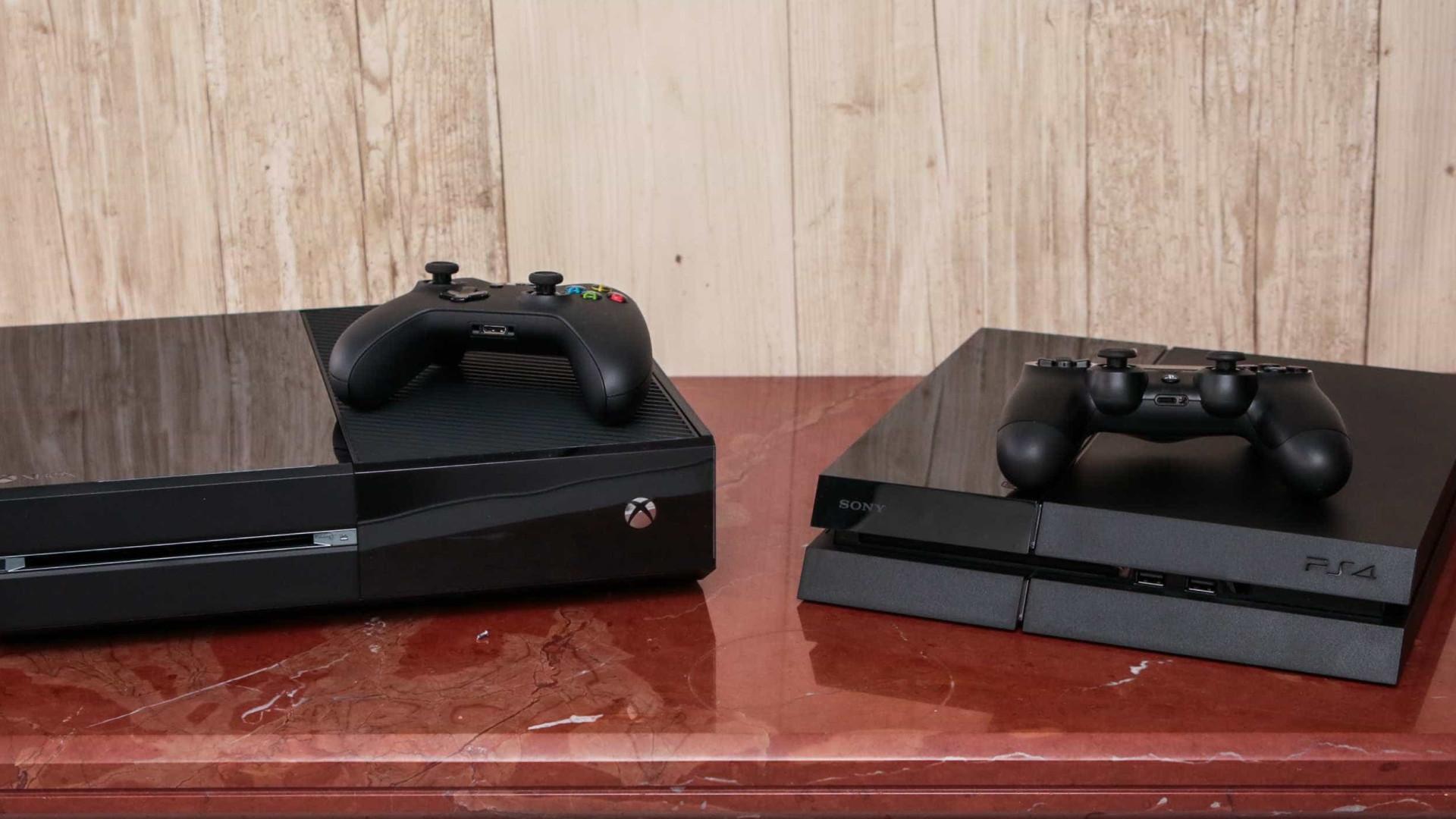 Não é possível jogar online entre consolas diferentes. Eis os motivos