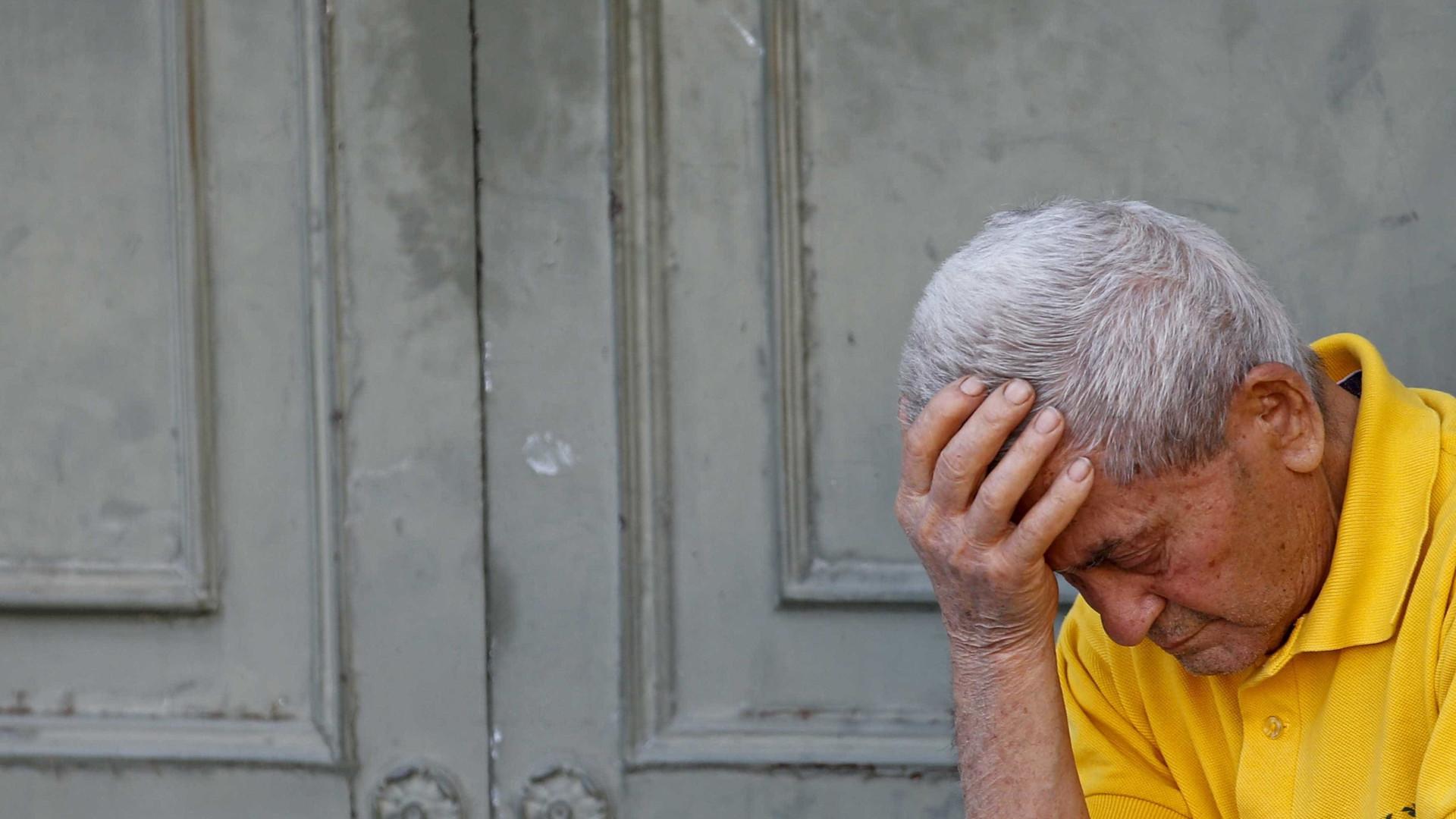 """Há """"milhares de pensionistas a trabalhar na reabilitação urbana"""""""