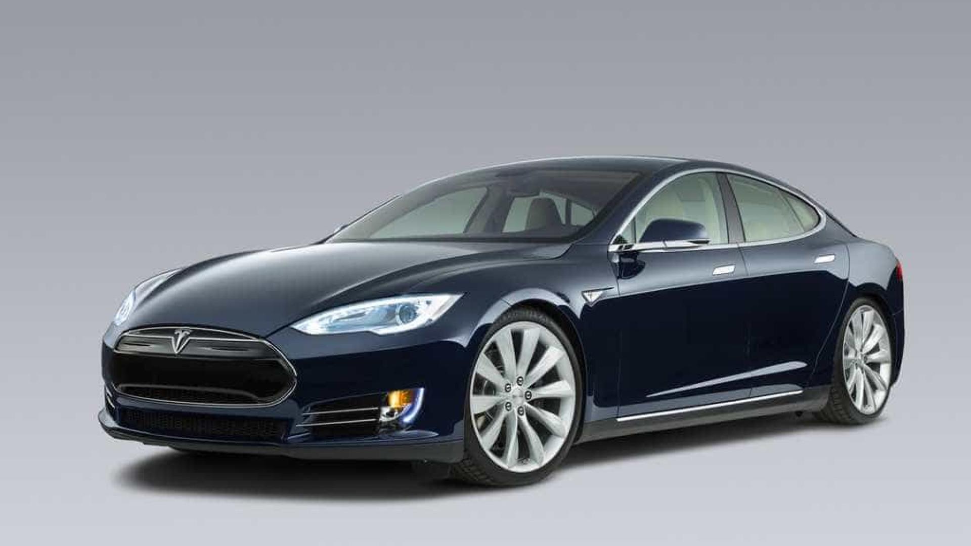 Tesla abandonou o seu modelo mais acessível
