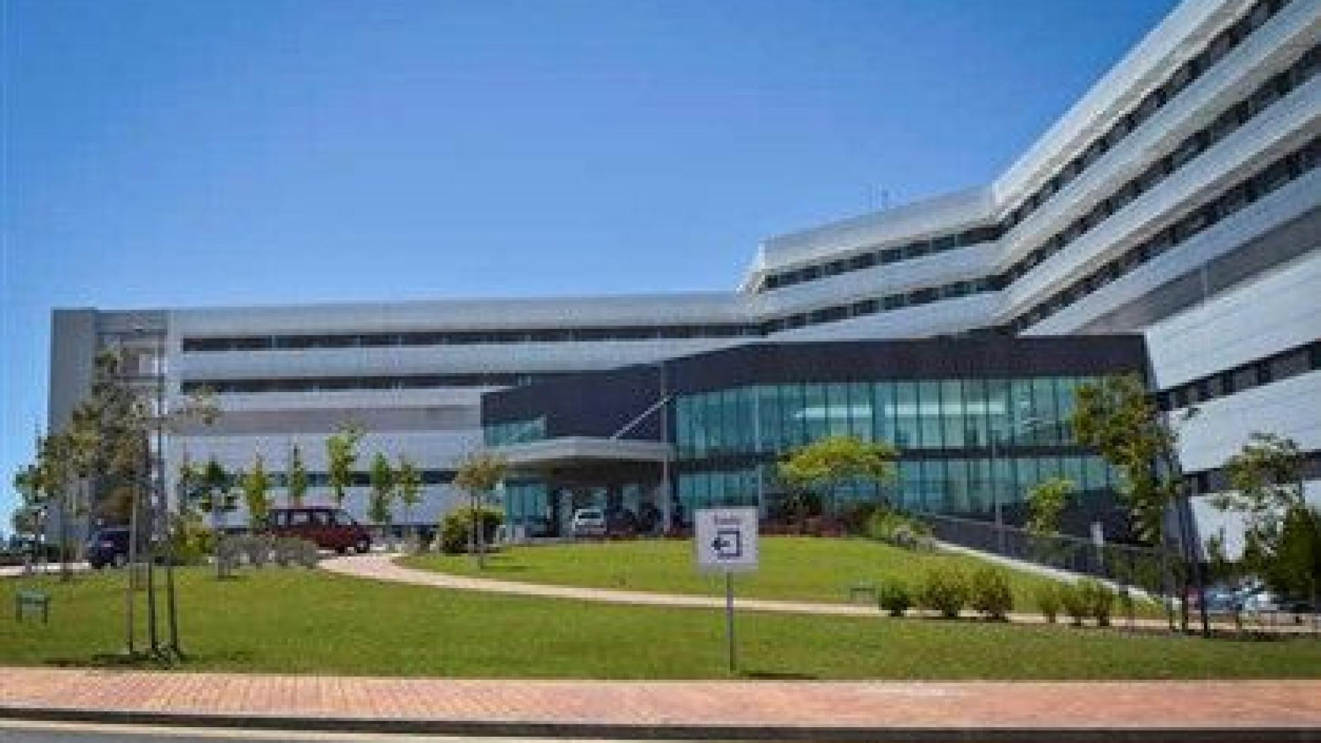 Os cinco hospitais do SNS com melhores resultados clínicos