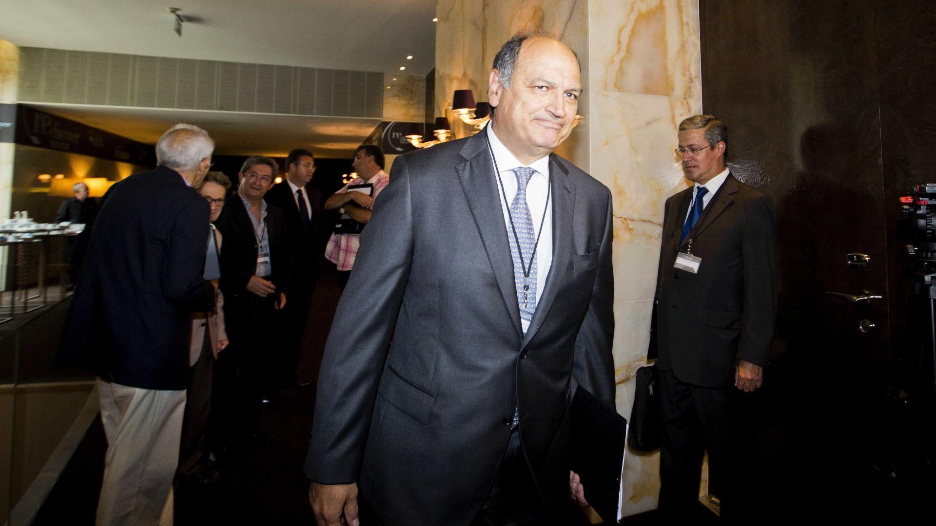 Operação Marquês: Pharol pretende constituir-se assistente no processo