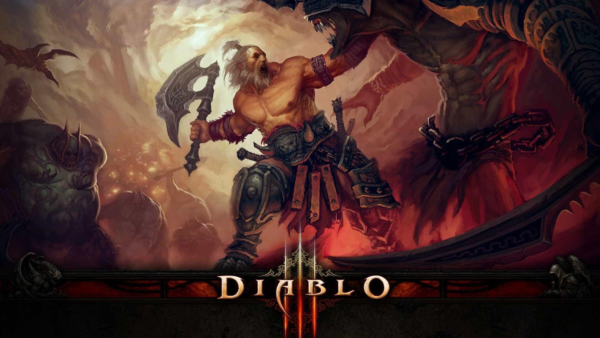 Novo 'Diablo' em breve? Blizzard confirma que tem projetos em andamento