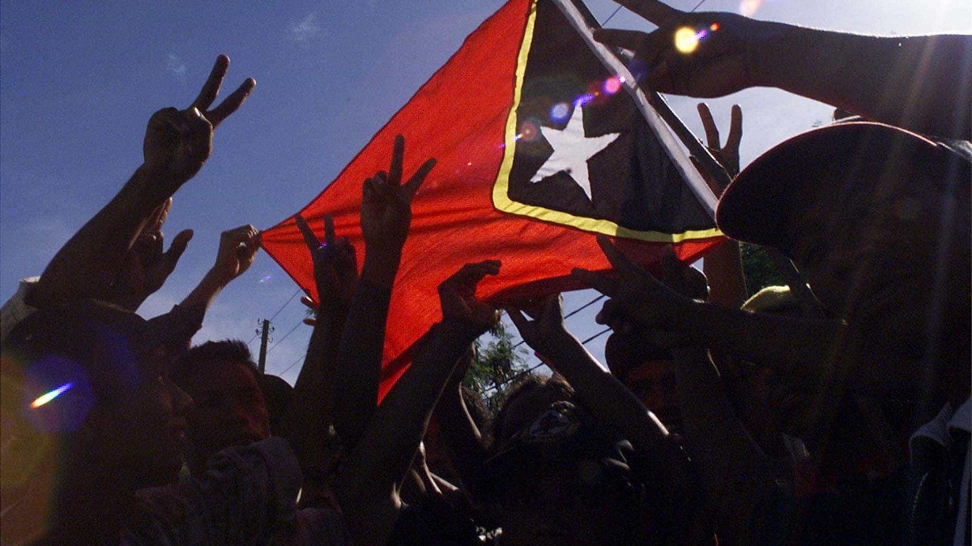 Timor: Urnas abriram para eleição do Presidente da República