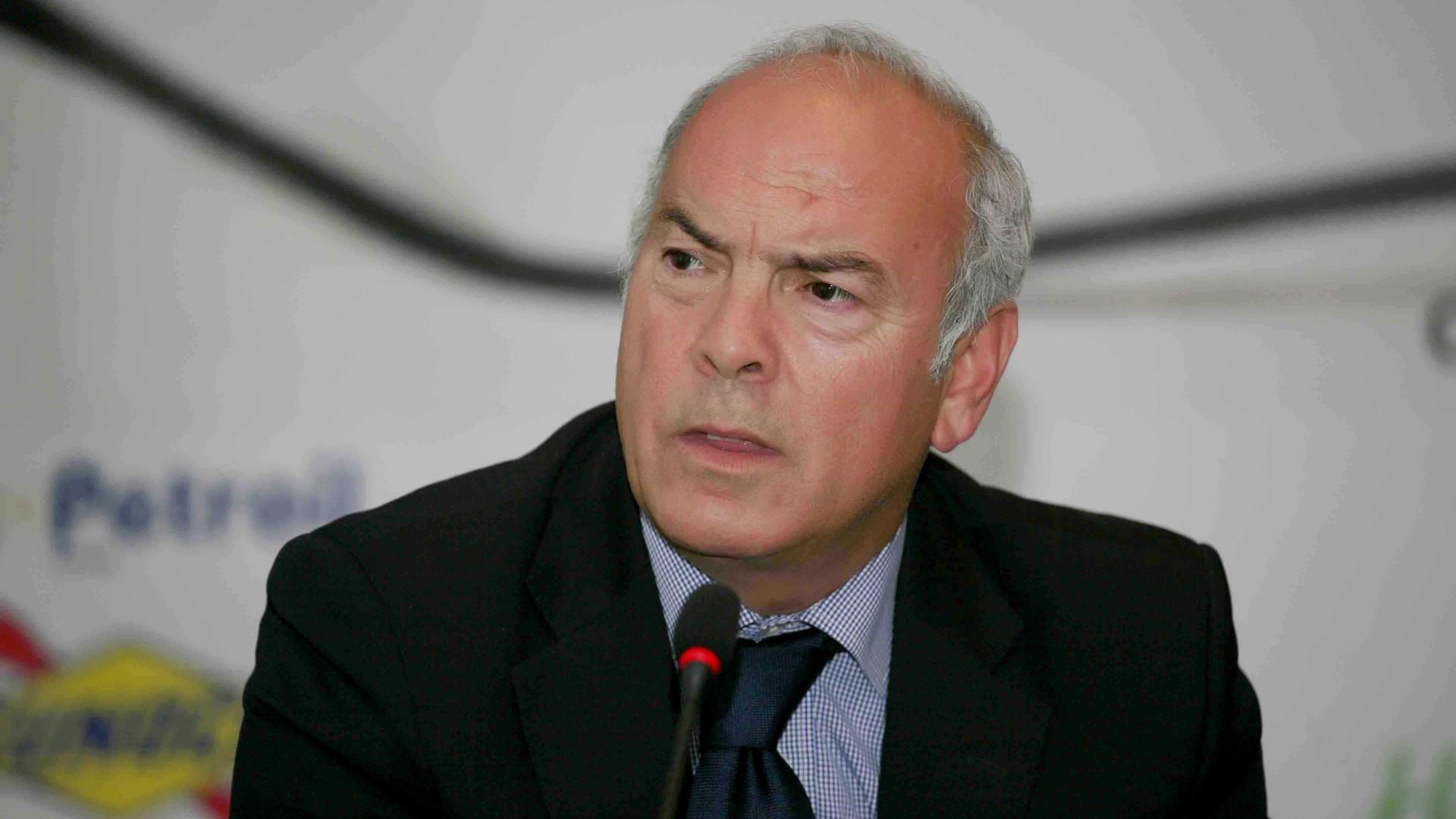 """PSD está """"unido, calmo e em uníssono"""", após eleições virá a """"confusão"""""""