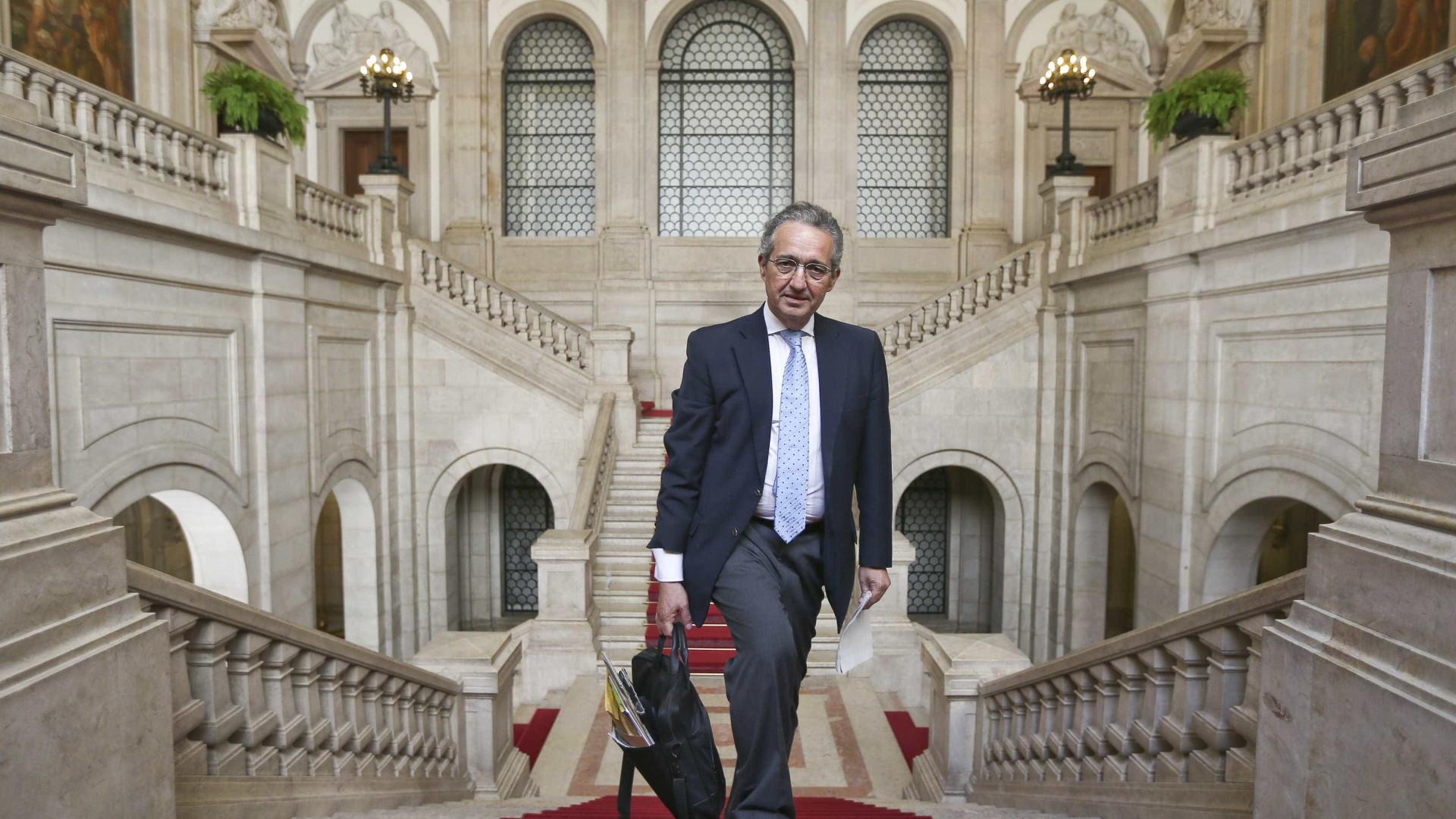 Ribeiro e Castro lidera proposta de reforma do sistema eleitoral