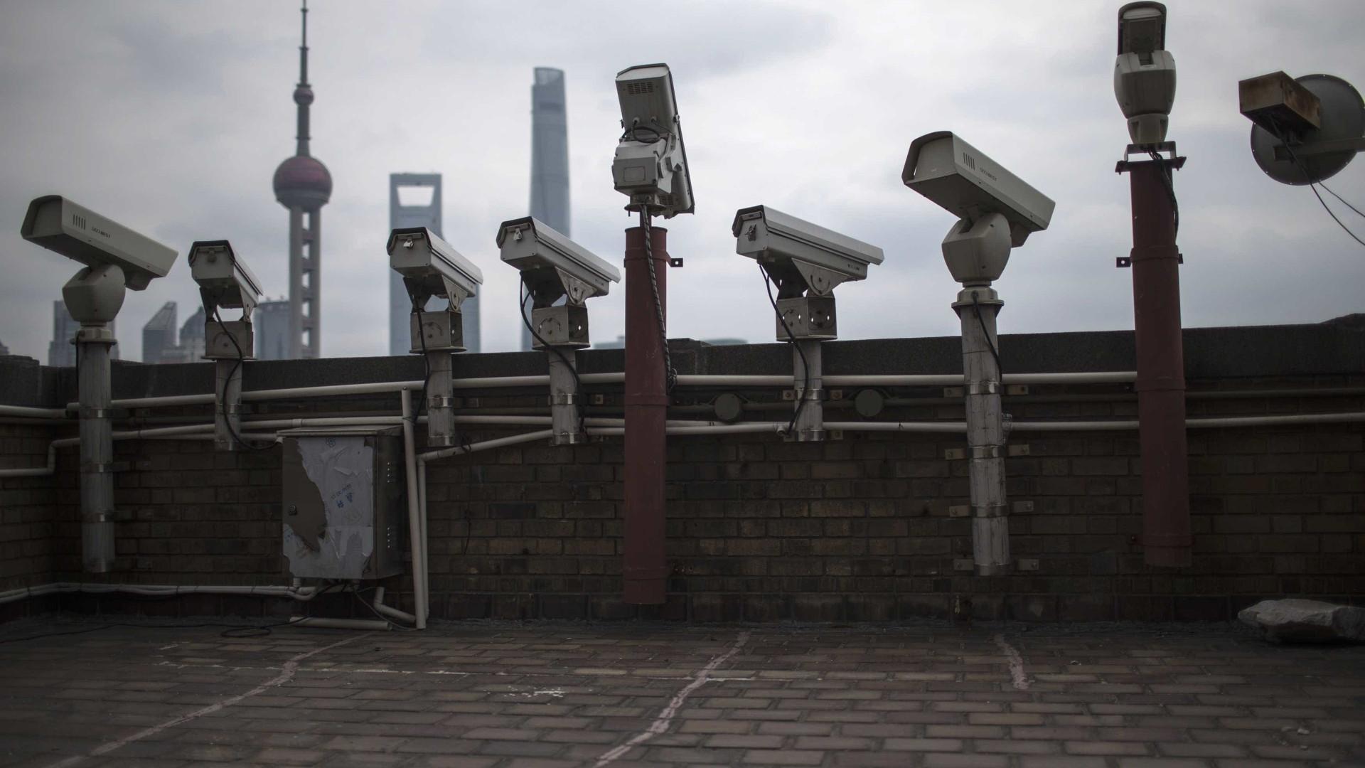 Videovigilância contribui para o sentimento de segurança