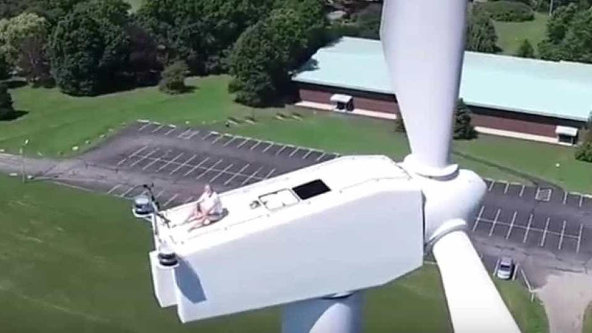 O dia em que a energia eólica se tornou mais barata do que a nuclear