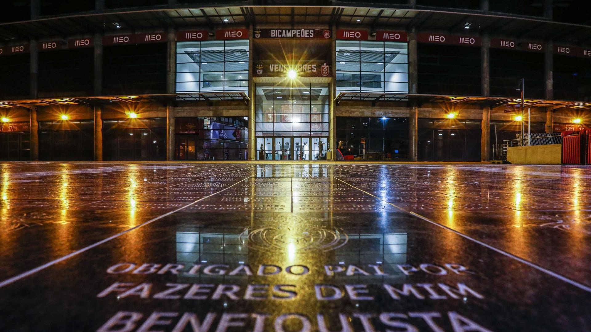 SAD do Benfica aprova contas com lucros de mais de 20 milhões de euros