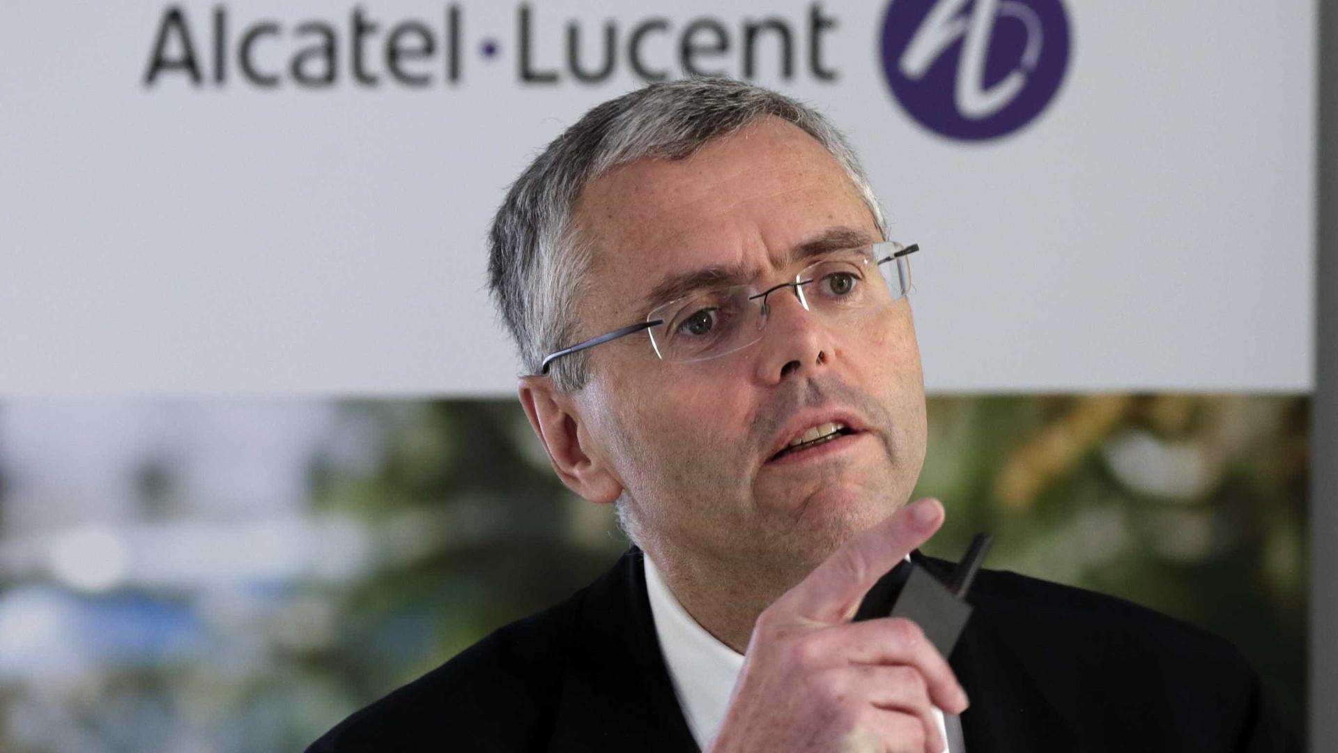 Altice anuncia demissão do presidente executivo