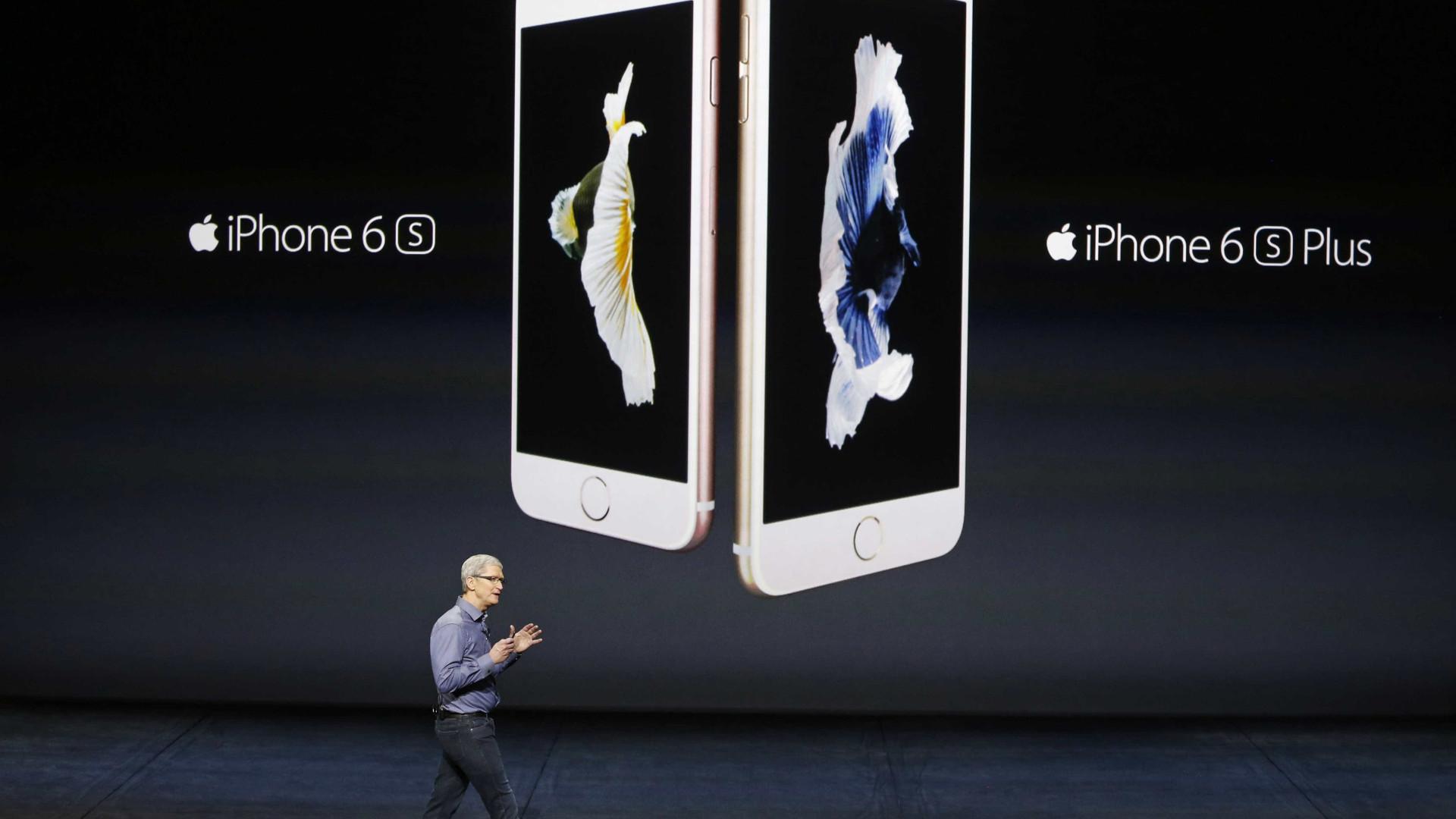 Portugal é o país onde iPhone 6S e iPhone 6S Plus serão mais caros