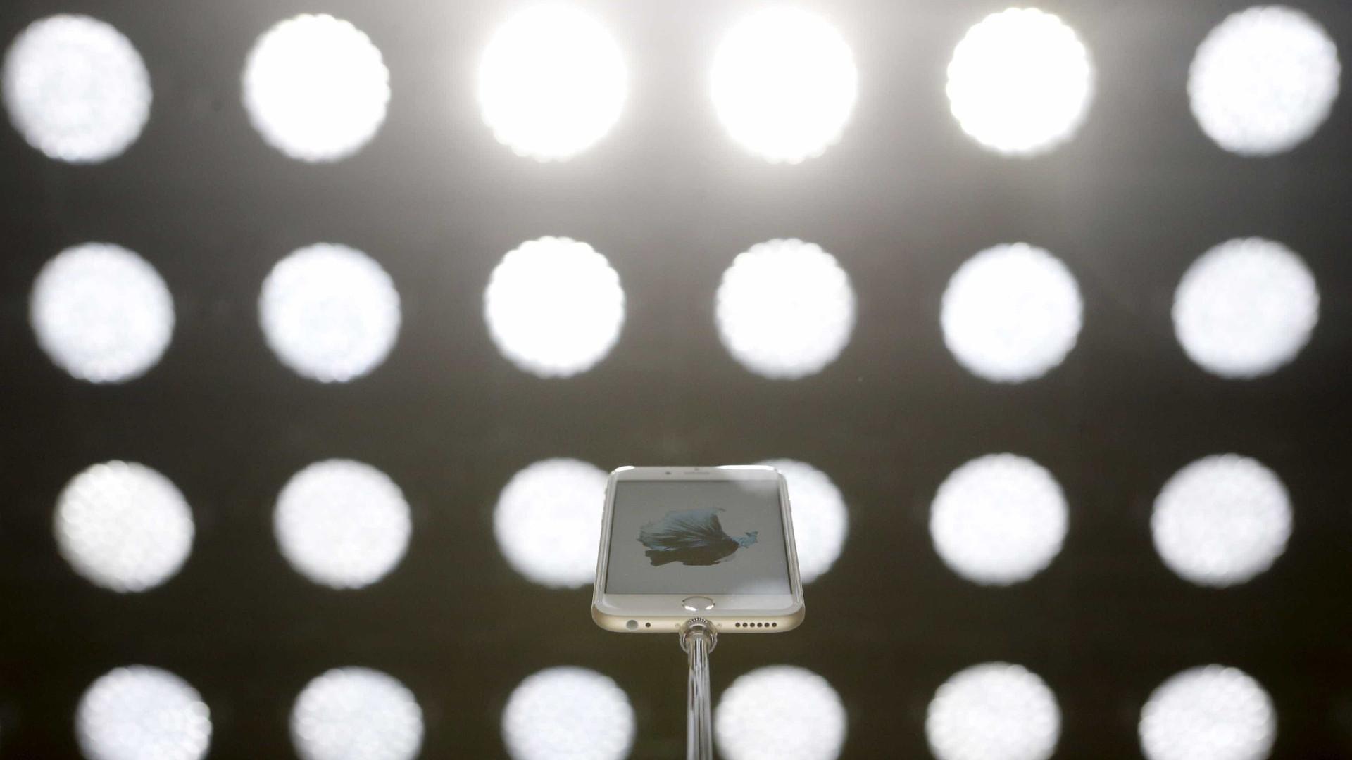 Apple pode ter confirmado design do iPhone 8