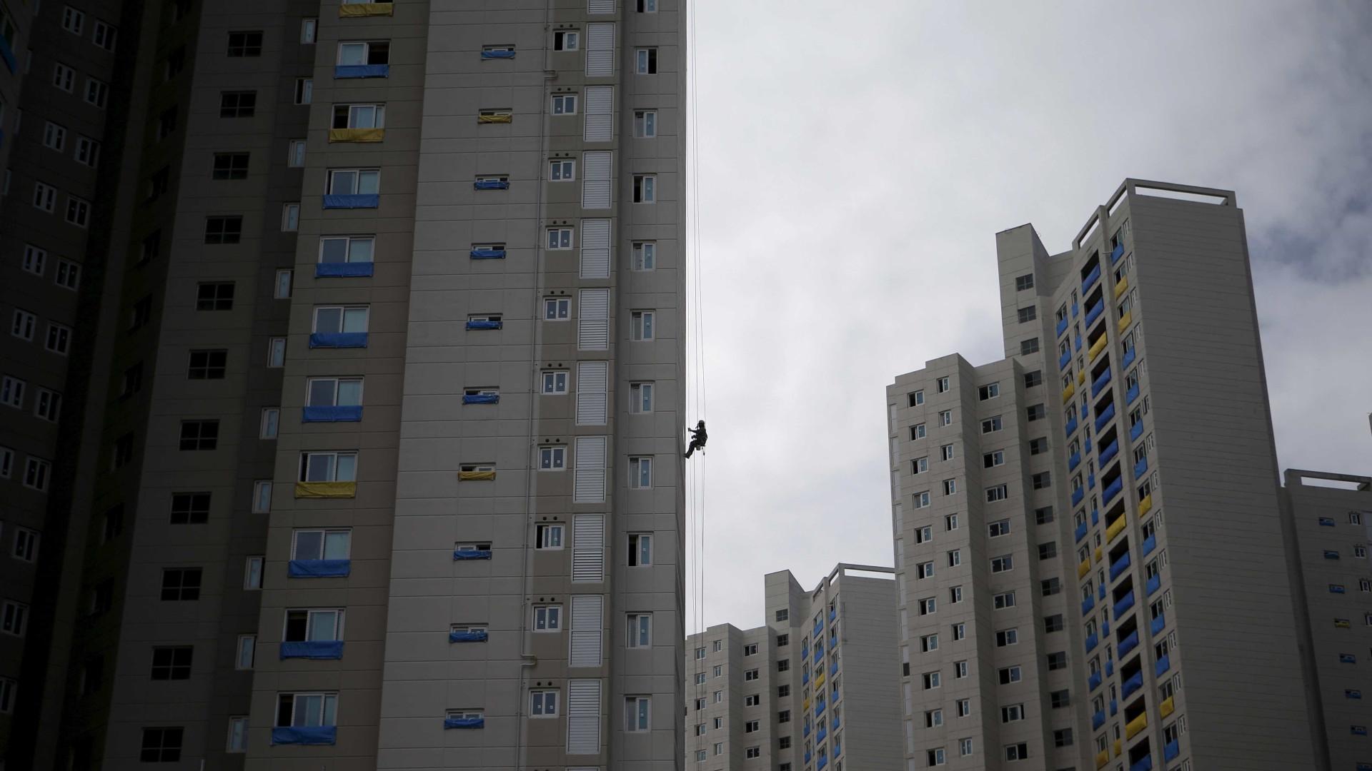 """Novo imposto sobre imobiliário é uma """"tragédia"""" para as empresas"""