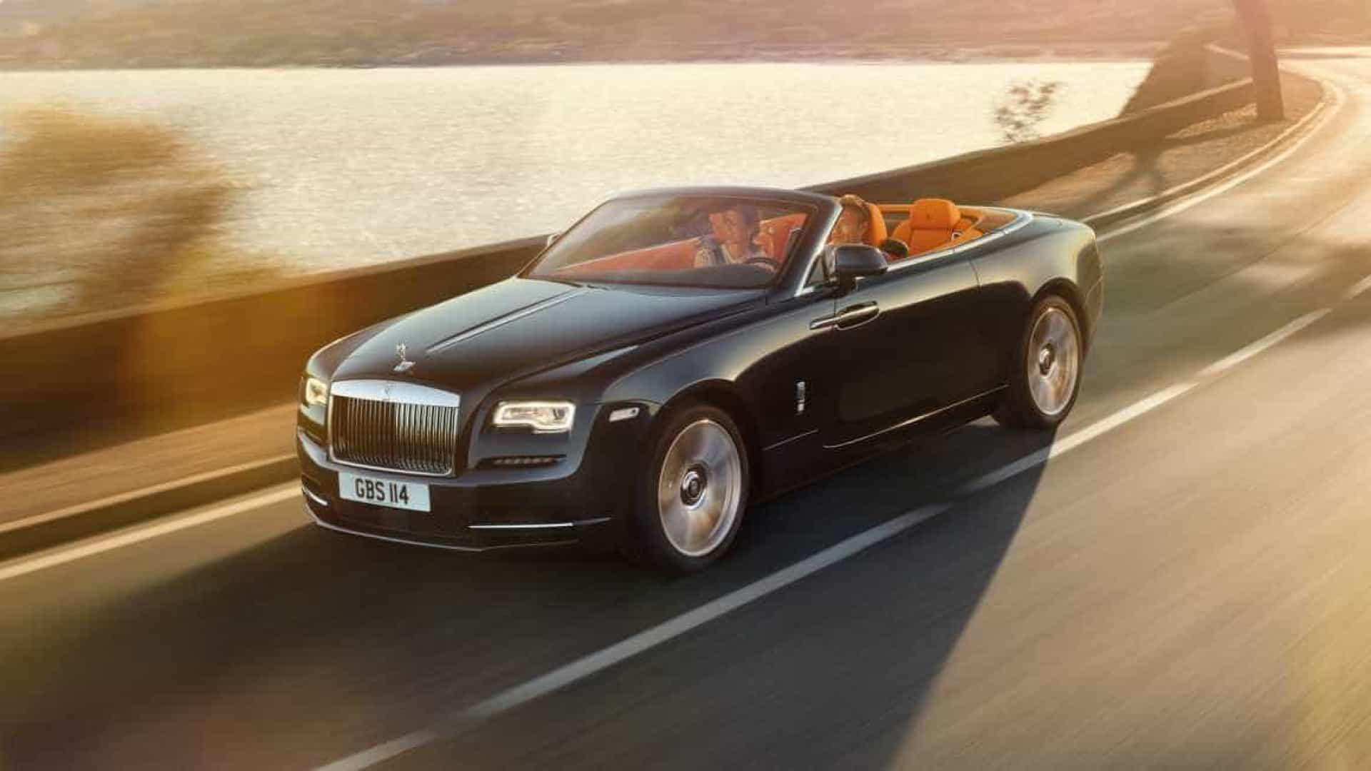 Rolls-Royce: Supressão de 4.600 postos de trabalho nos próximos anos