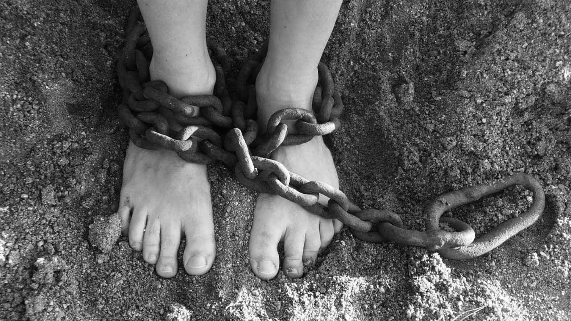 Mulher do Barreiro terá estado sequestrada durante cinco horas