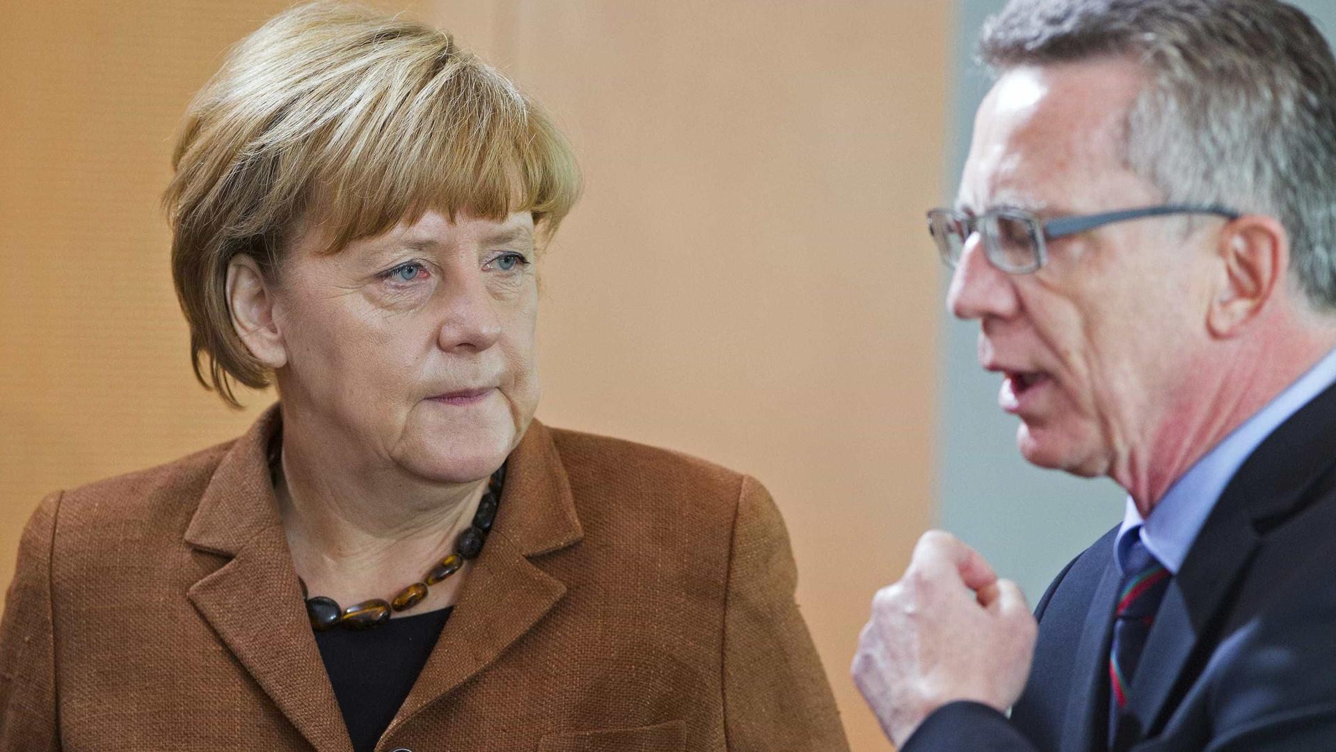 Alemanha recebeu em janeiro mais de 12 mil pedidos de asilo