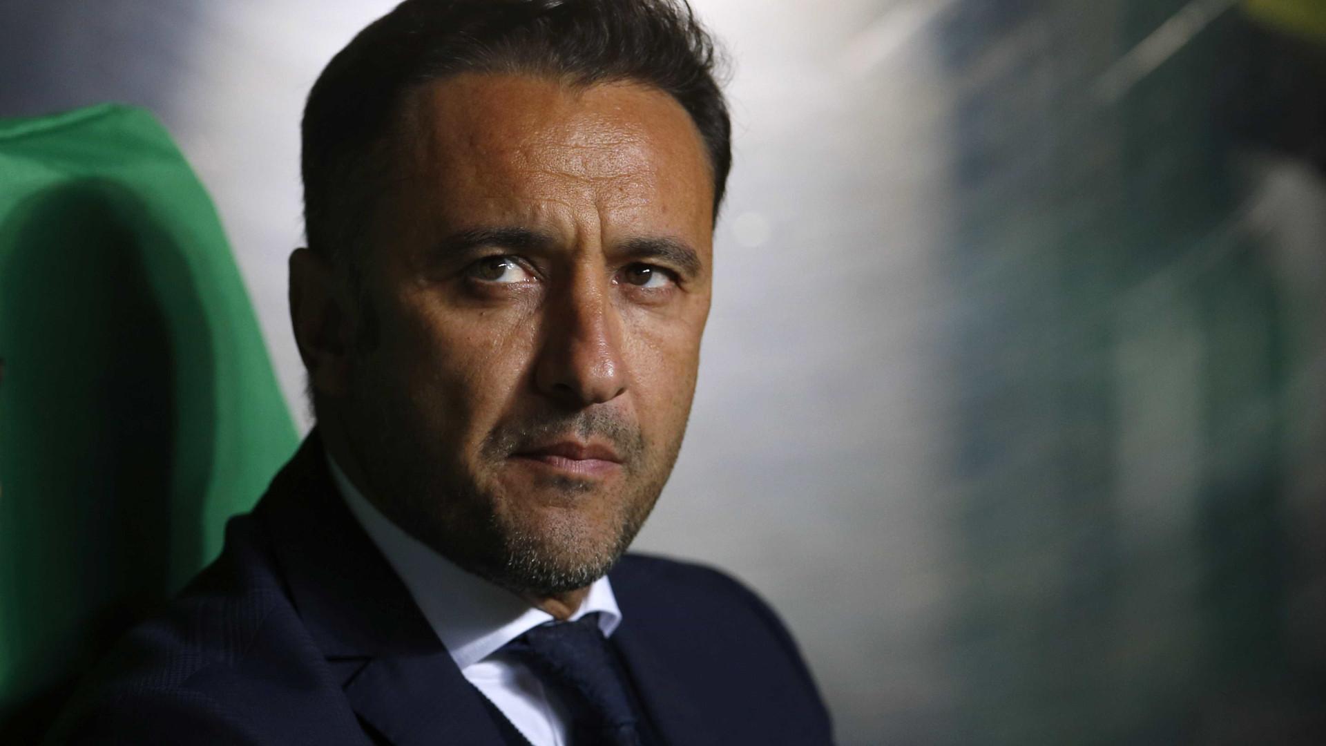 """""""FC Porto? Jogo tem de correr bem com o Sporting Braga"""""""