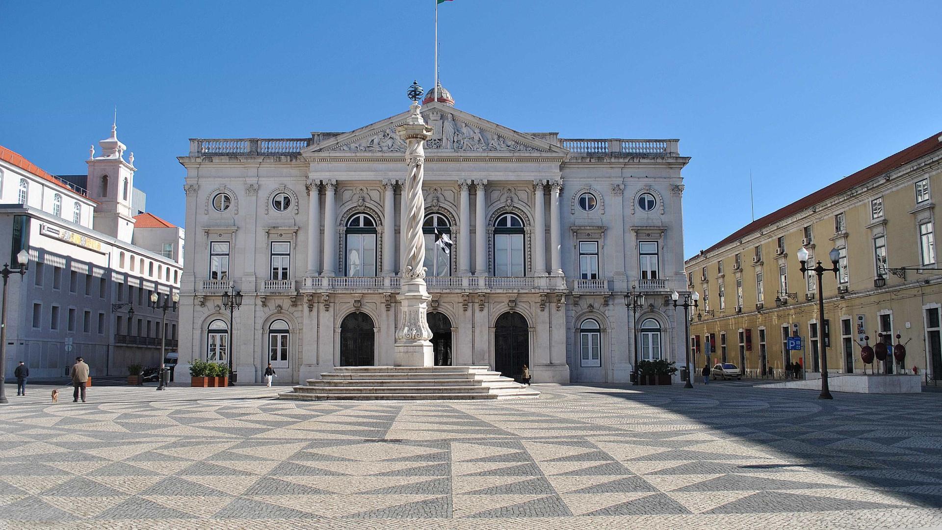 Câmara de Lisboa vai rever Plano Diretor Municipal no próximo mandato
